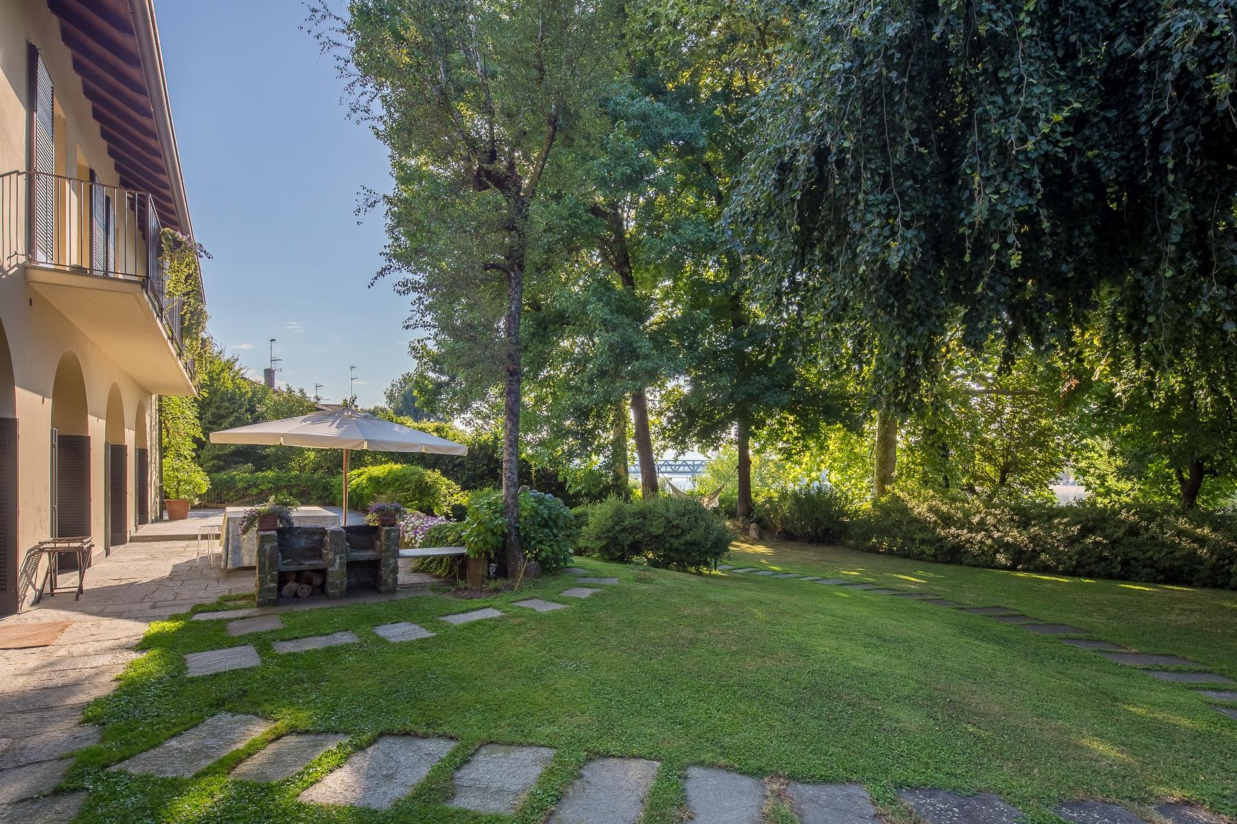 Villa in Vendita a Castelletto Sopra Ticino: 5 locali, 870 mq - Foto 6