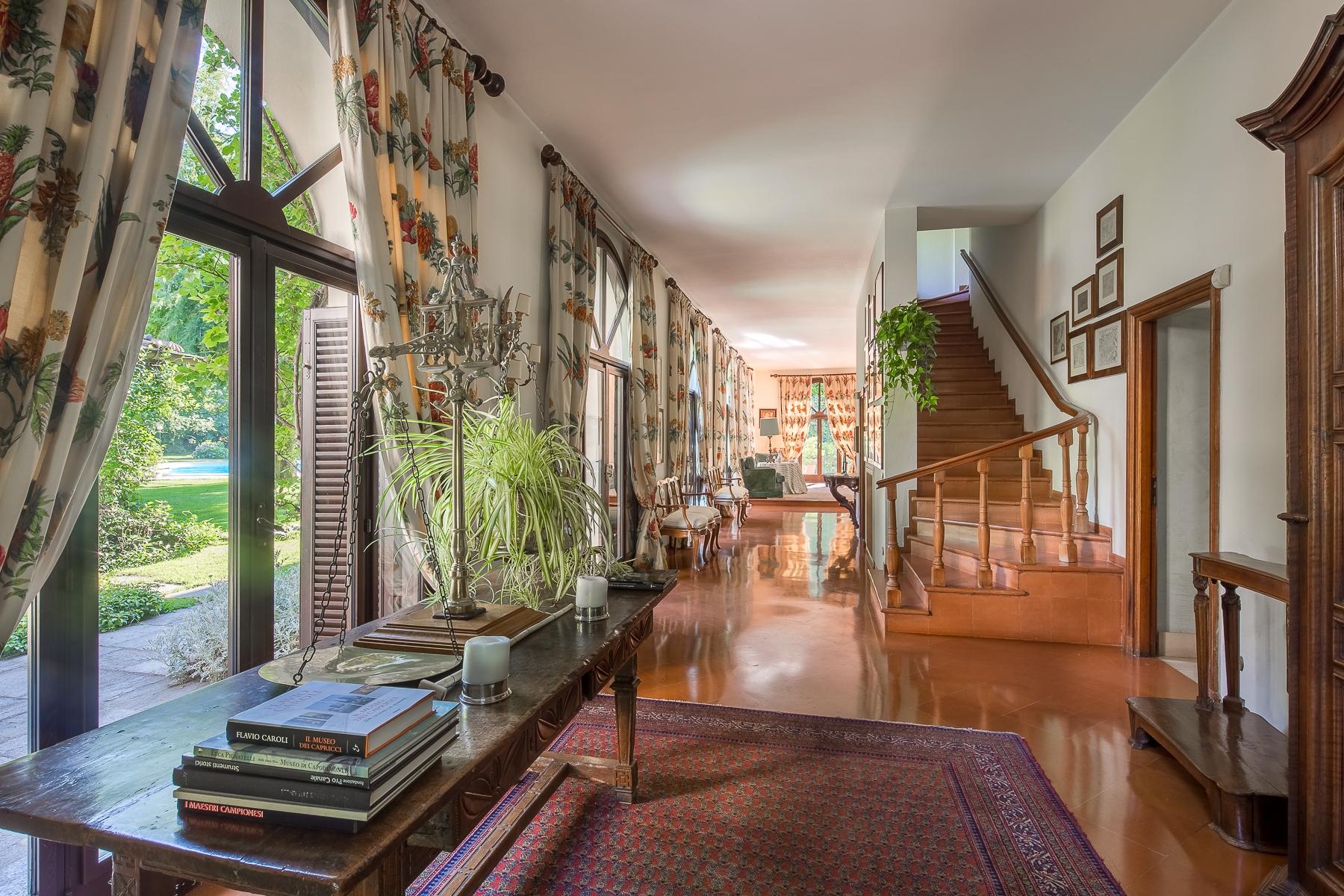 Villa in Vendita a Castelletto Sopra Ticino: 5 locali, 870 mq - Foto 7