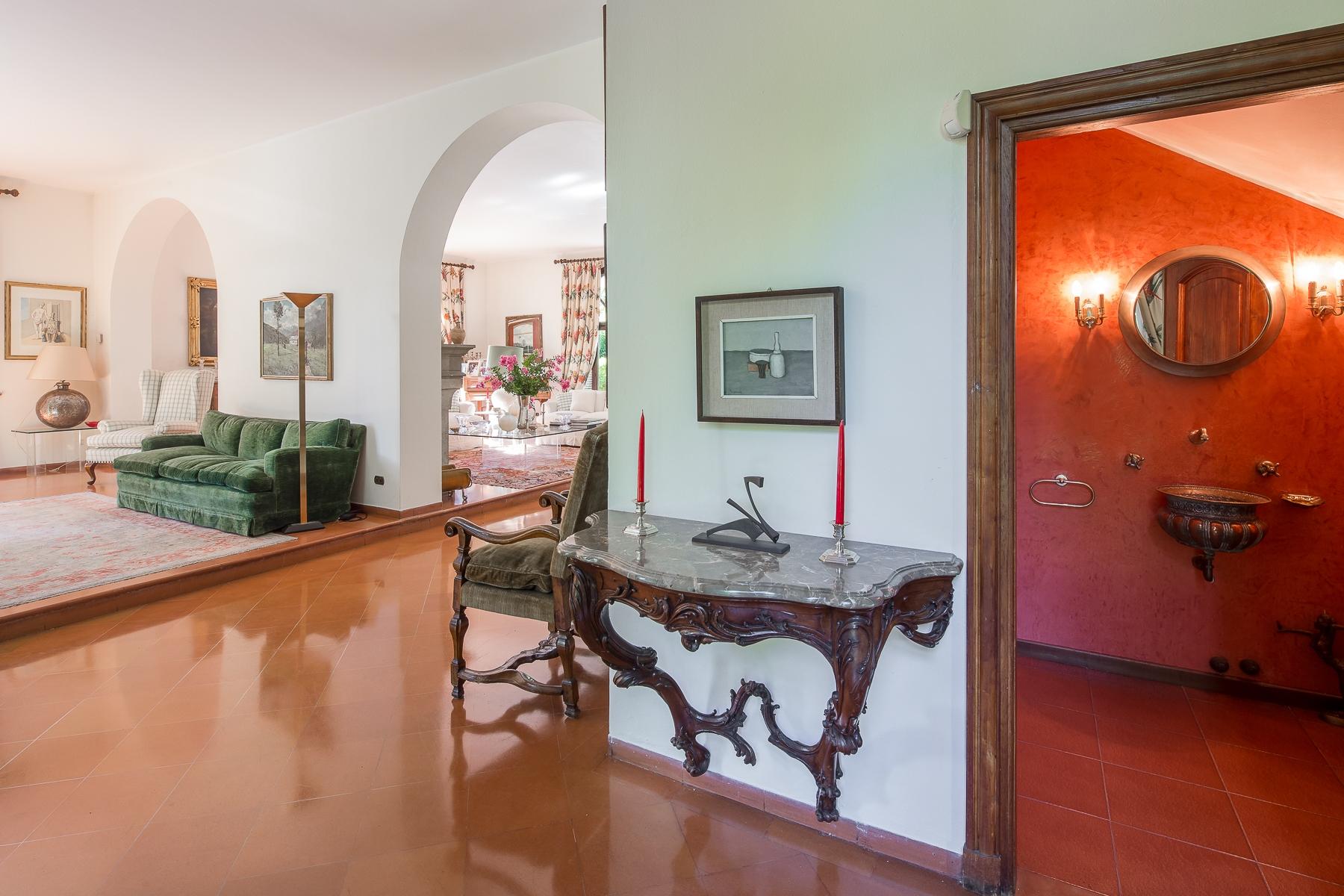 Villa in Vendita a Castelletto Sopra Ticino: 5 locali, 870 mq - Foto 8