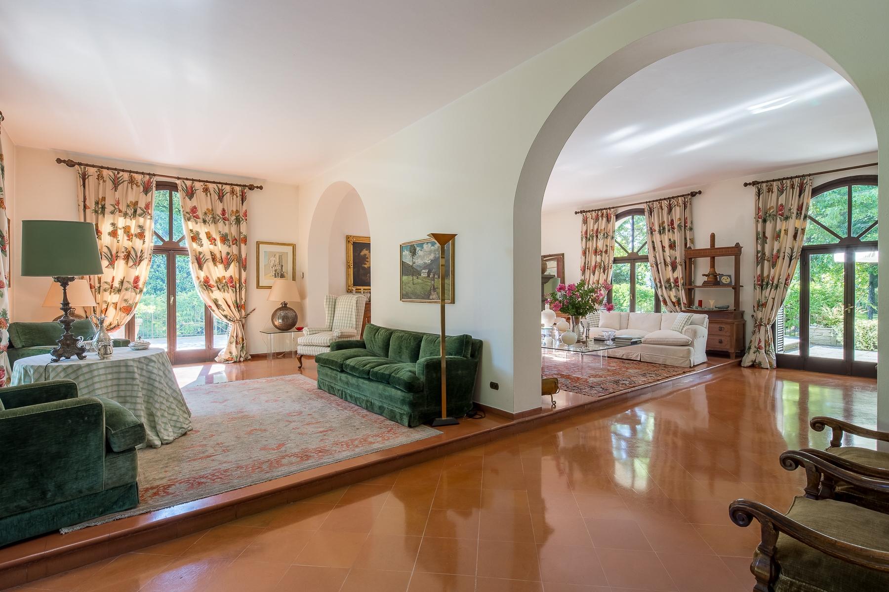Villa in Vendita a Castelletto Sopra Ticino: 5 locali, 870 mq - Foto 9