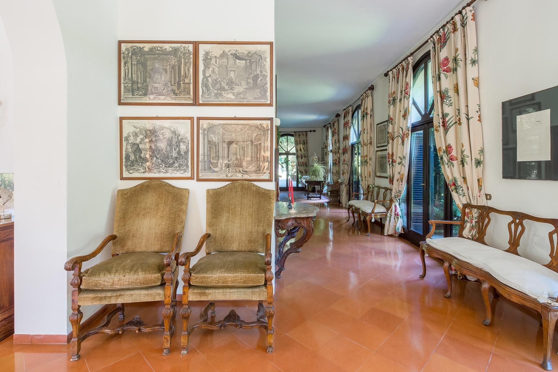 Villa in Vendita a Castelletto Sopra Ticino: 5 locali, 870 mq - Foto 11