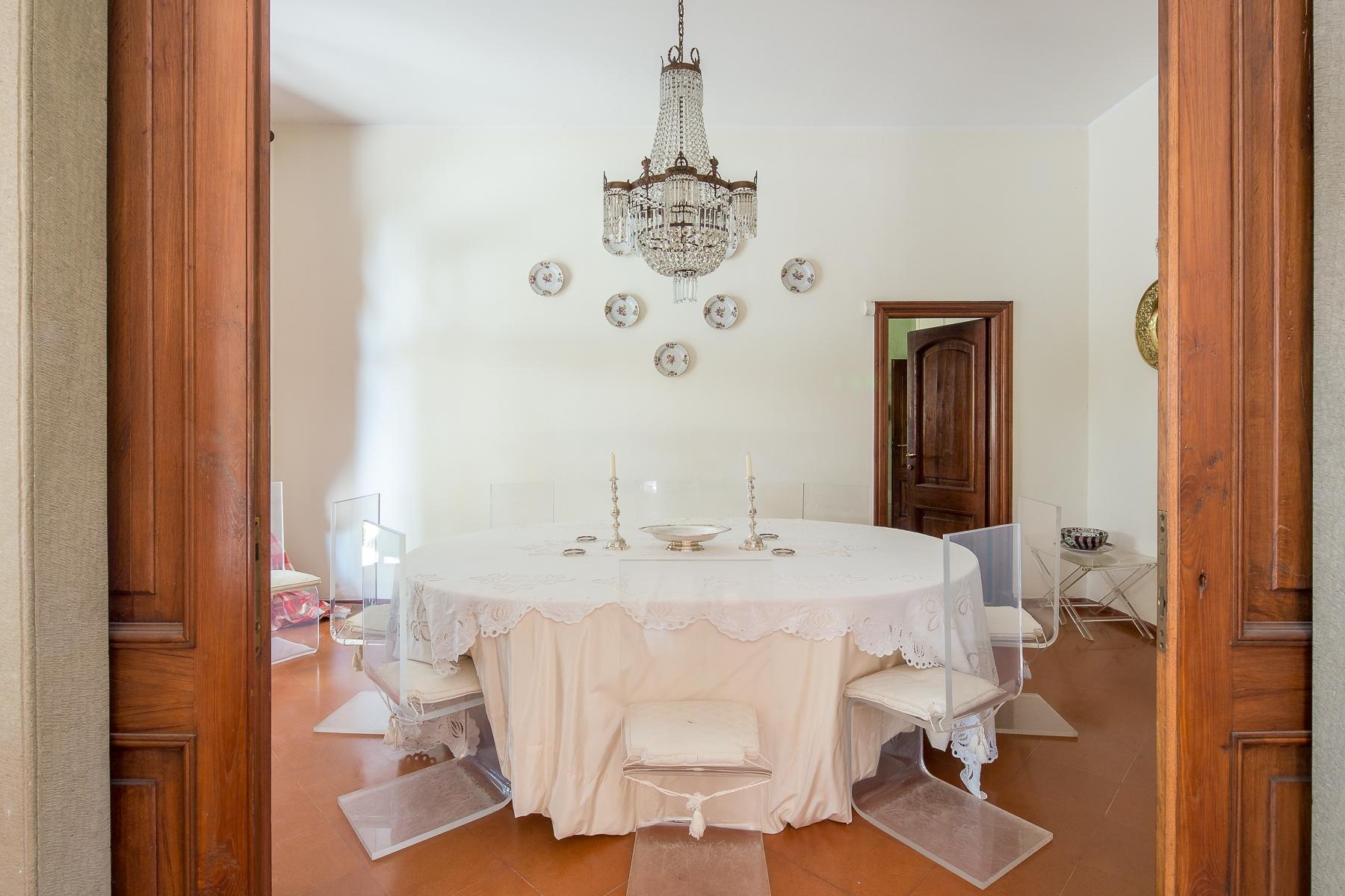Villa in Vendita a Castelletto Sopra Ticino: 5 locali, 870 mq - Foto 13
