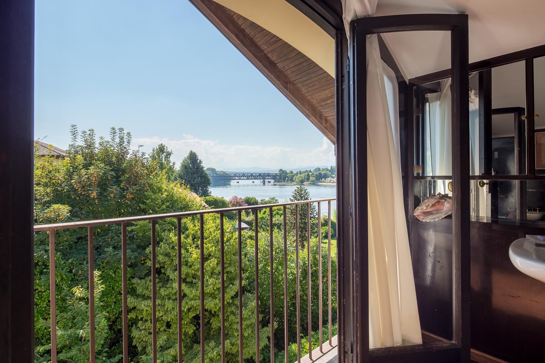 Villa in Vendita a Castelletto Sopra Ticino: 5 locali, 870 mq - Foto 17