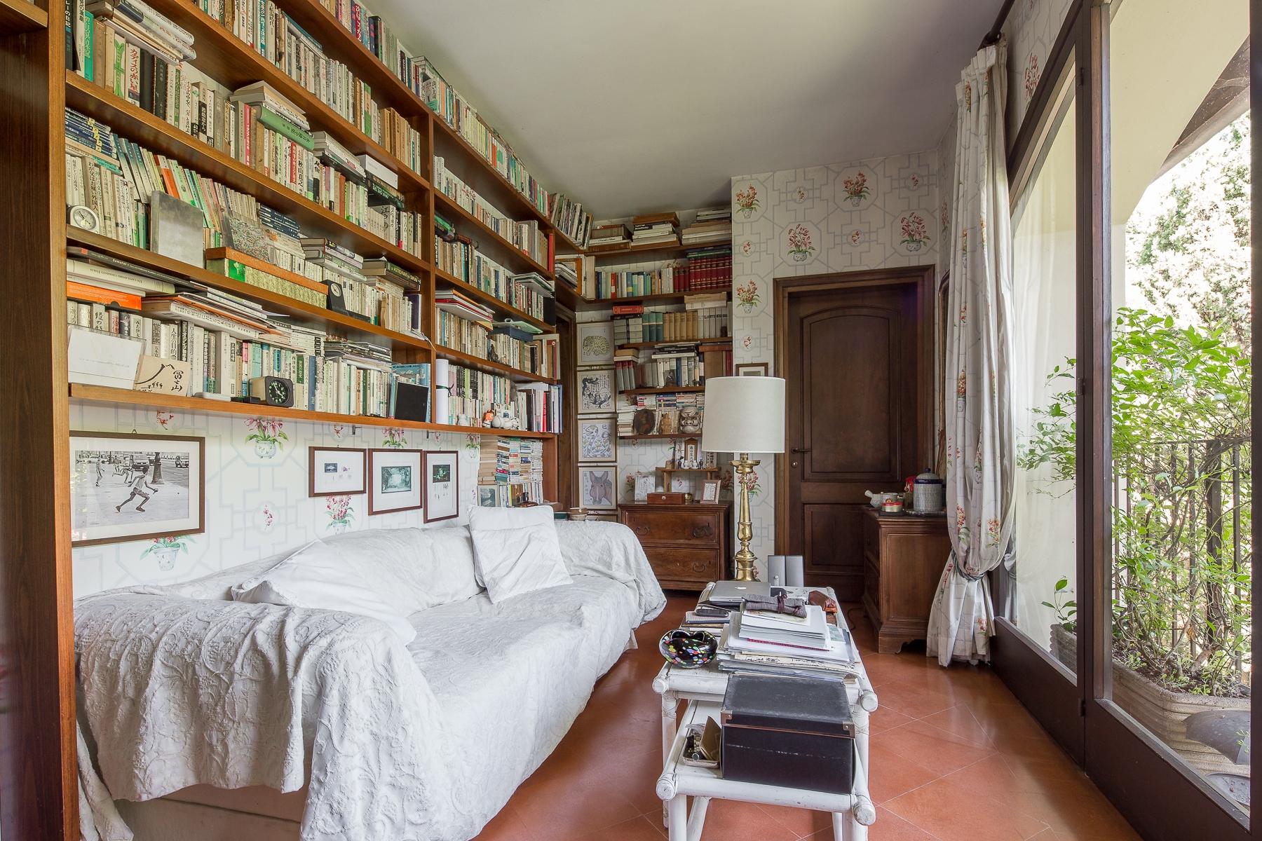 Villa in Vendita a Castelletto Sopra Ticino: 5 locali, 870 mq - Foto 20