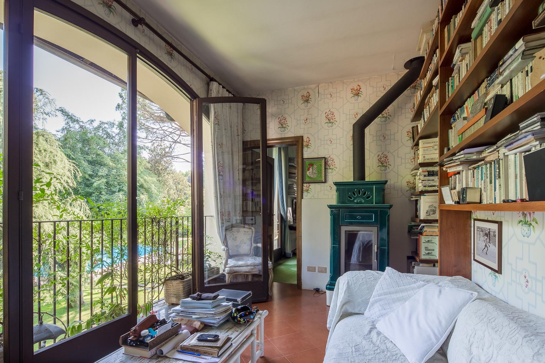 Villa in Vendita a Castelletto Sopra Ticino: 5 locali, 870 mq - Foto 21