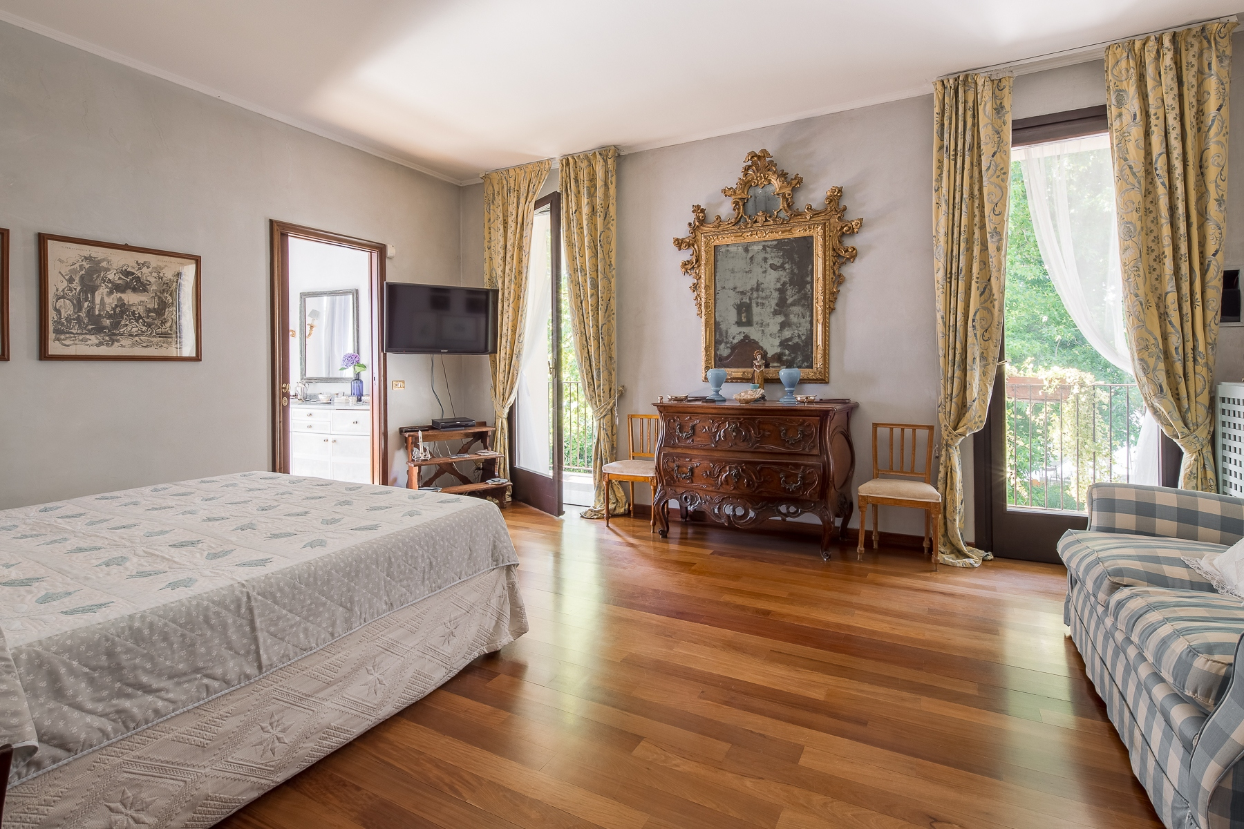 Villa in Vendita a Castelletto Sopra Ticino: 5 locali, 870 mq - Foto 23