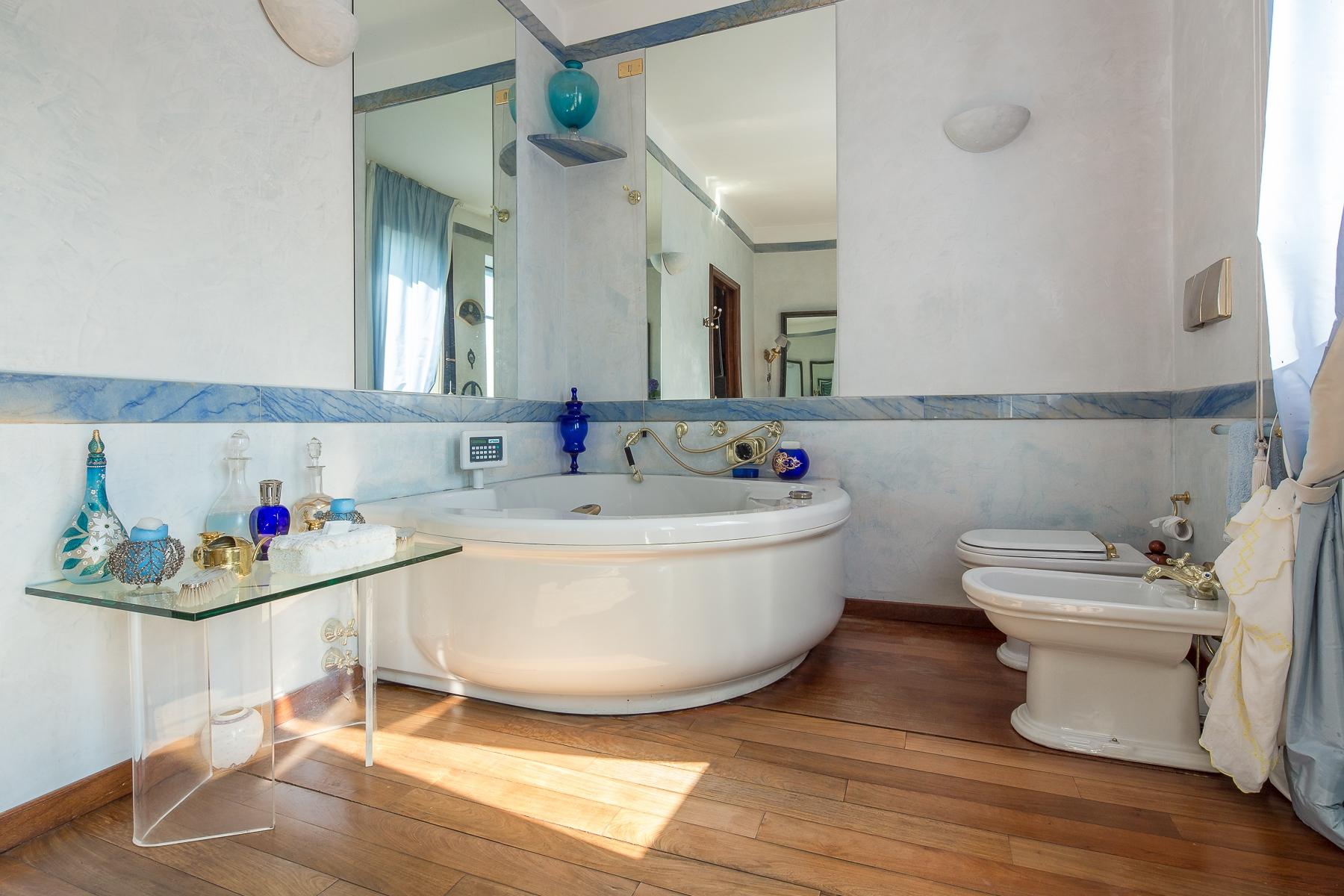 Villa in Vendita a Castelletto Sopra Ticino: 5 locali, 870 mq - Foto 24