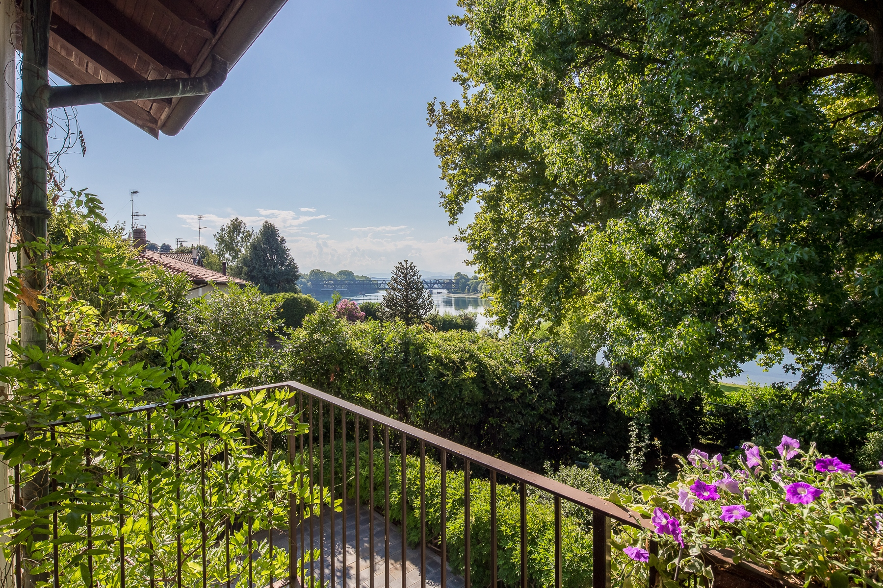 Villa in Vendita a Castelletto Sopra Ticino: 5 locali, 870 mq - Foto 26