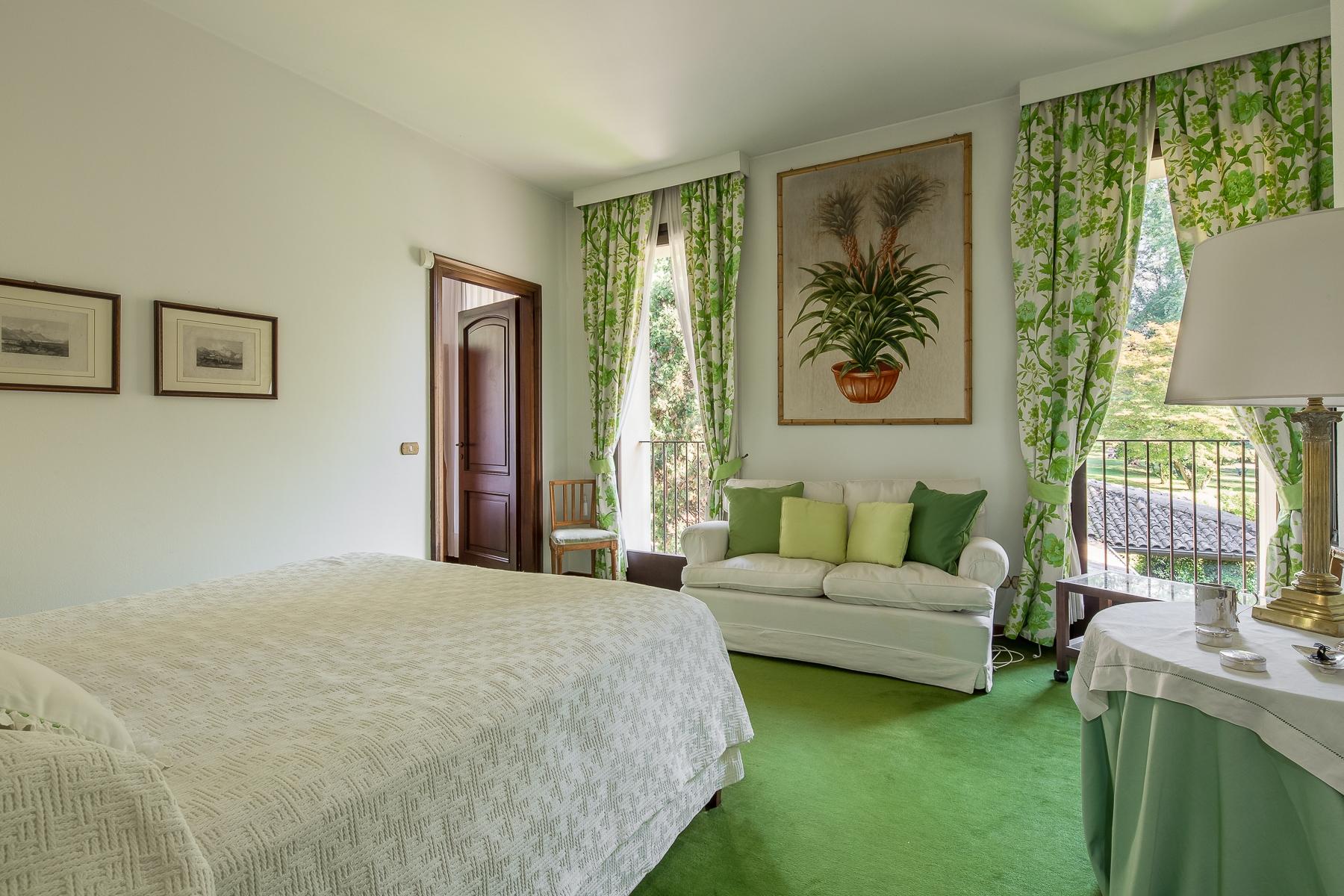Villa in Vendita a Castelletto Sopra Ticino: 5 locali, 870 mq - Foto 27
