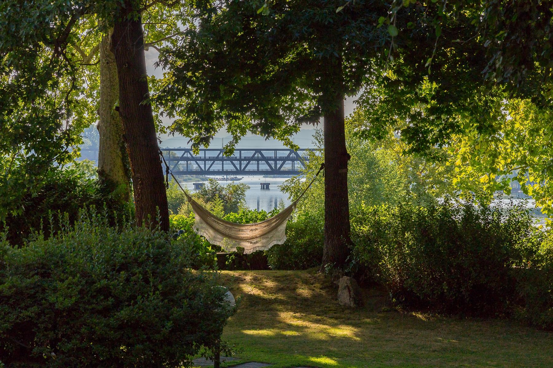 Villa in Vendita a Castelletto Sopra Ticino: 5 locali, 870 mq - Foto 30