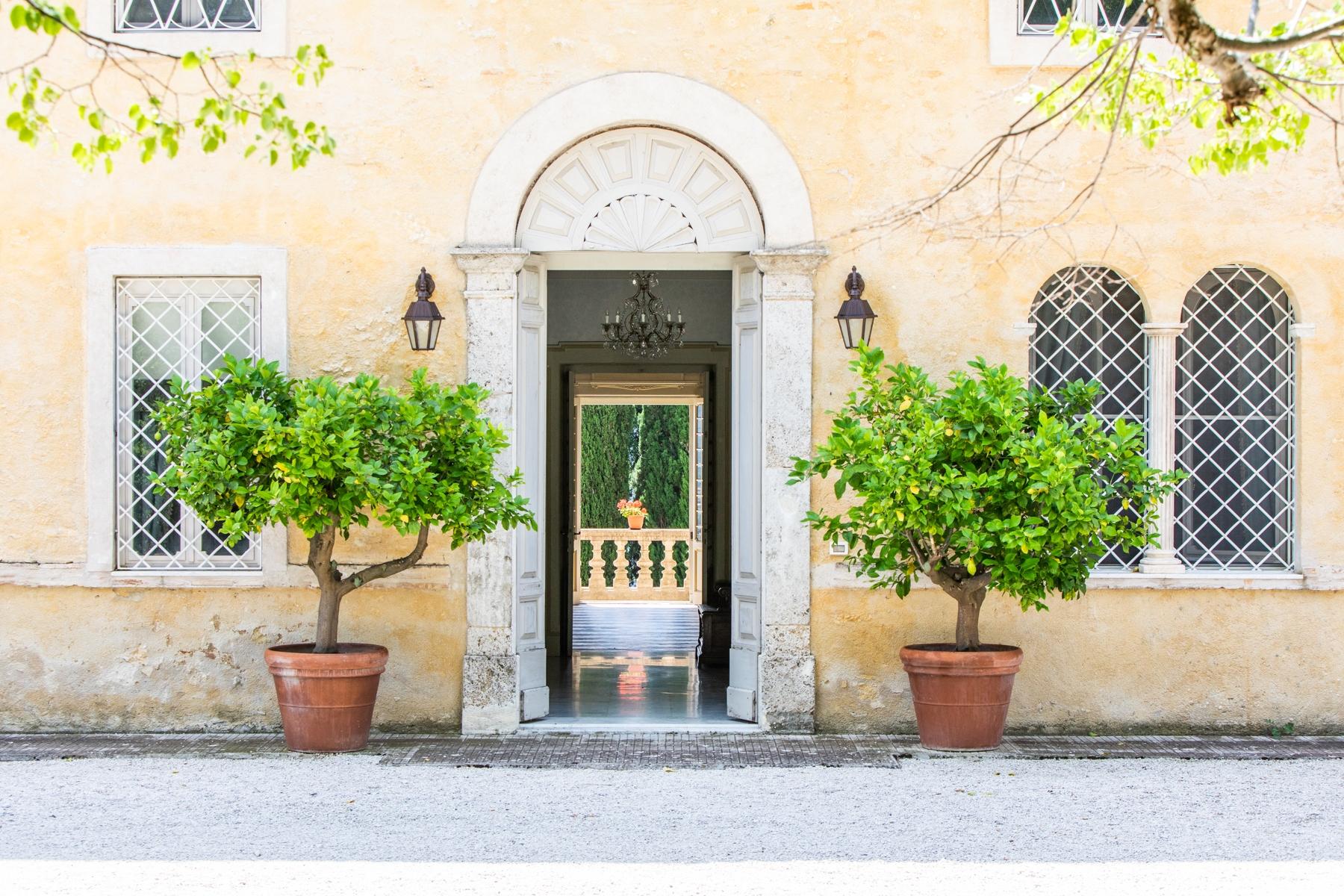 Villa in Vendita a Rieti: 5 locali, 1230 mq - Foto 5
