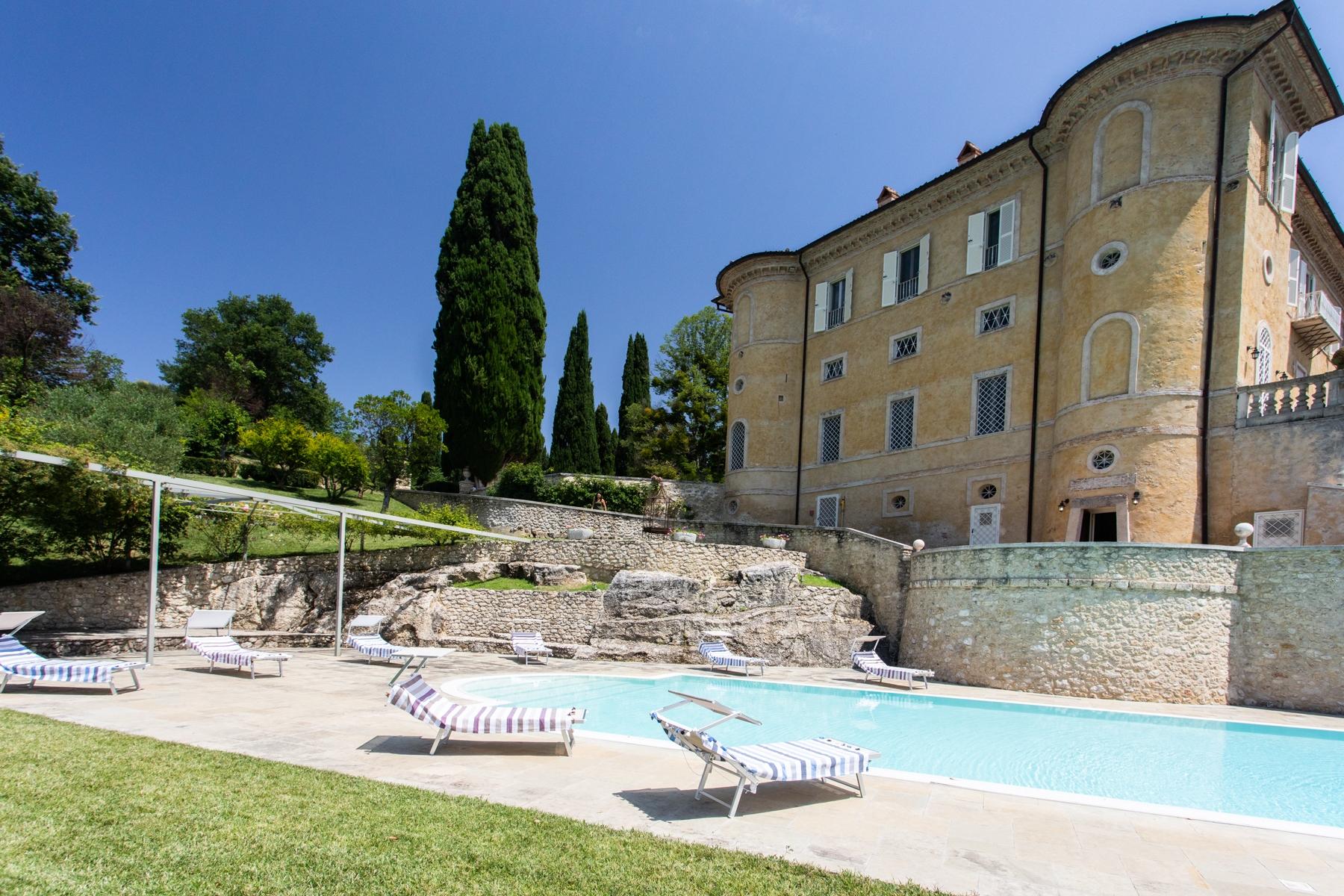 Villa in Vendita a Rieti: 5 locali, 1230 mq - Foto 16