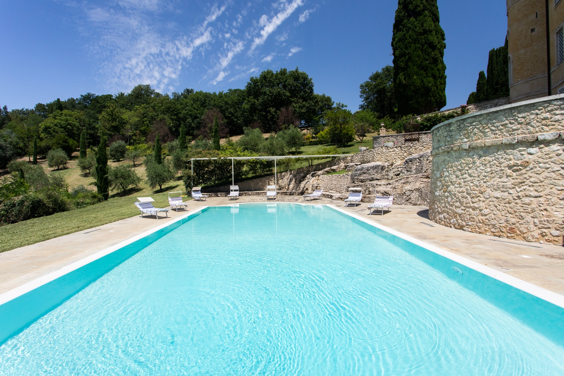 Villa in Vendita a Rieti: 5 locali, 1230 mq - Foto 17