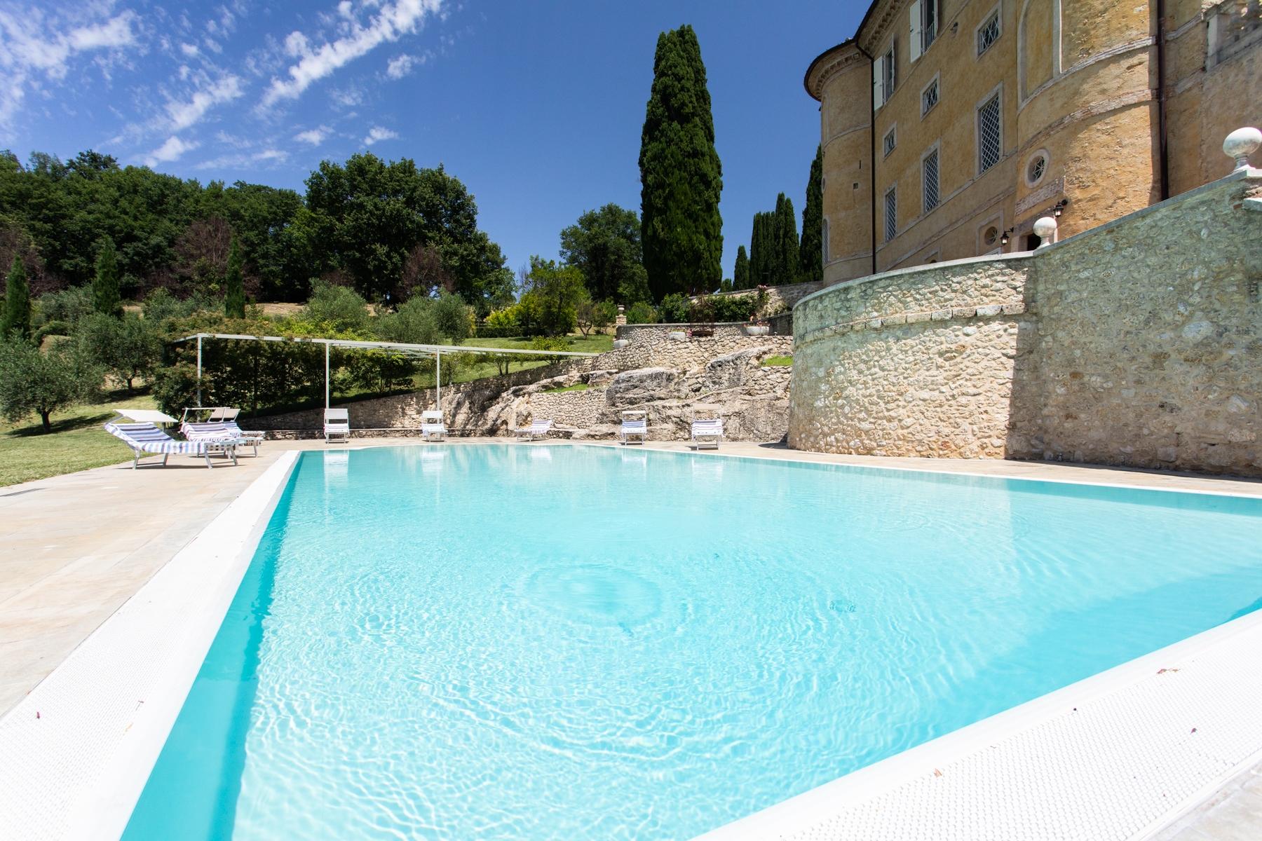 Villa in Vendita a Rieti: 5 locali, 1230 mq - Foto 13