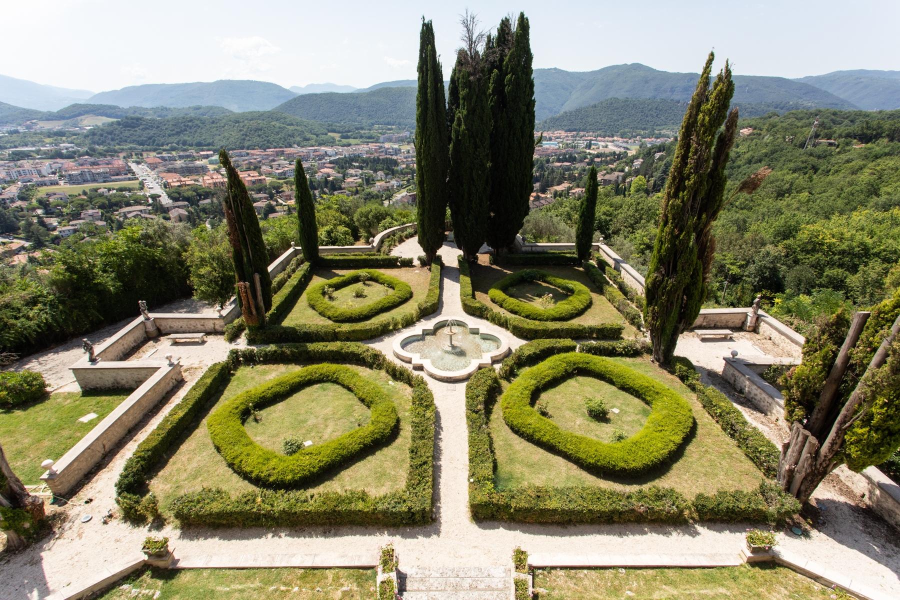 Villa in Vendita a Rieti: 5 locali, 1230 mq - Foto 19