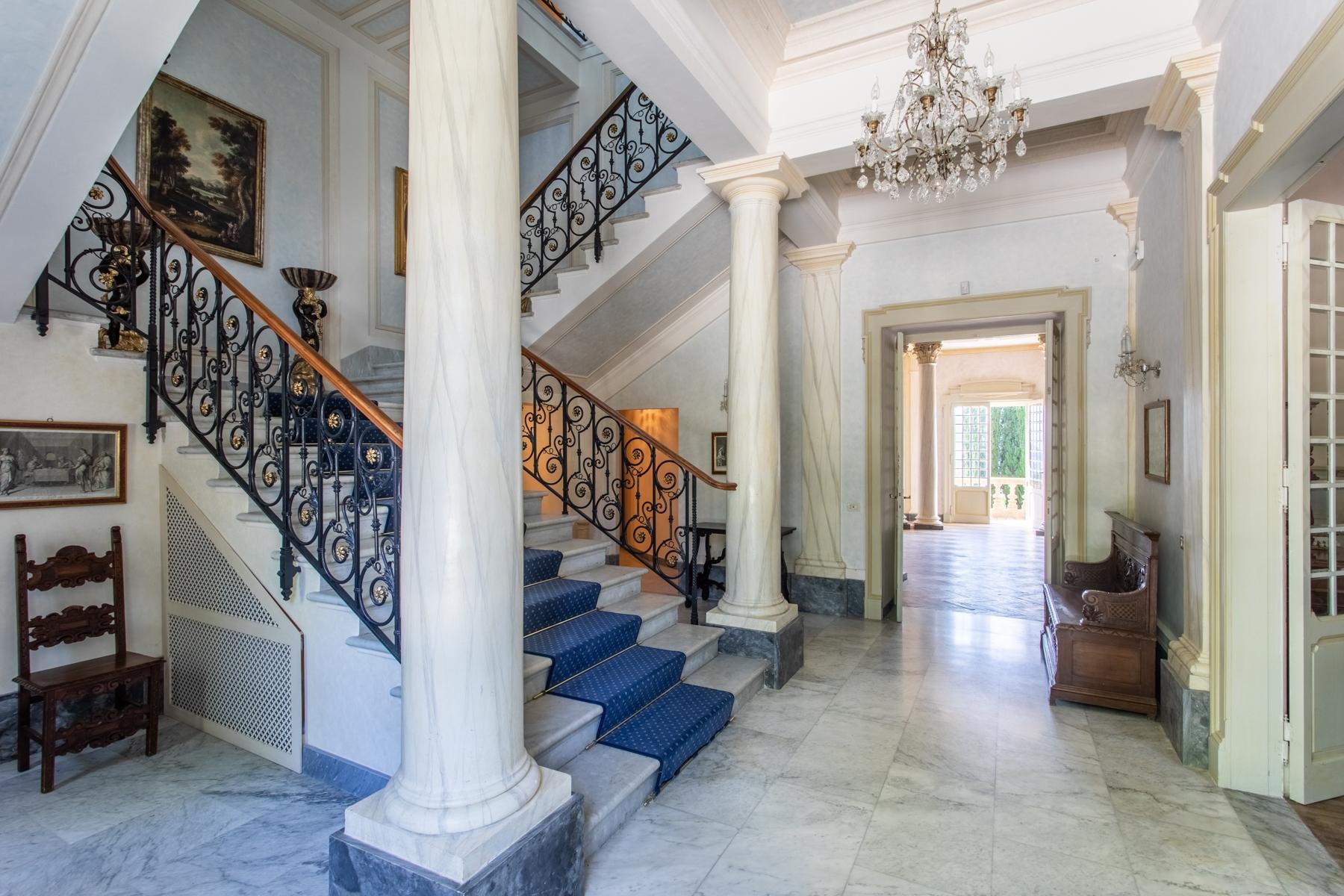 Villa in Vendita a Rieti: 5 locali, 1230 mq - Foto 6