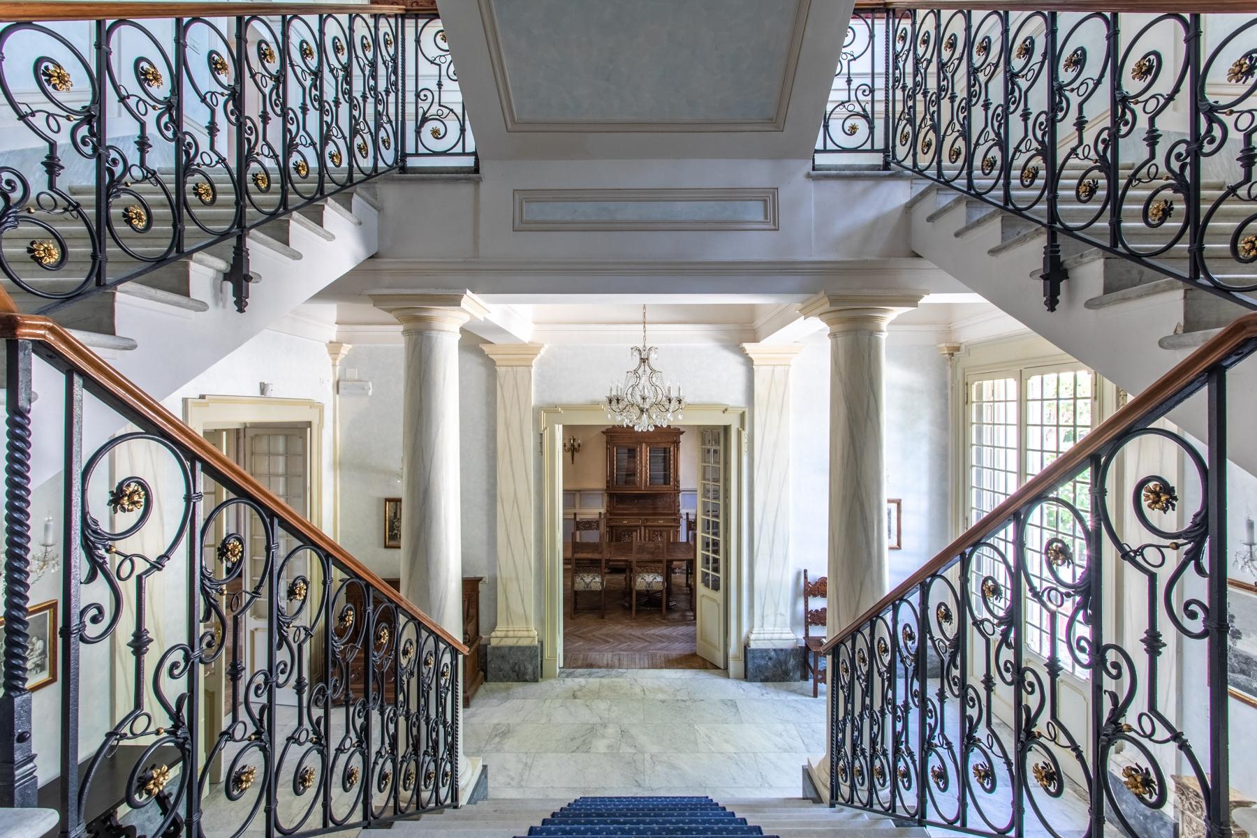 Villa in Vendita a Rieti: 5 locali, 1230 mq - Foto 9