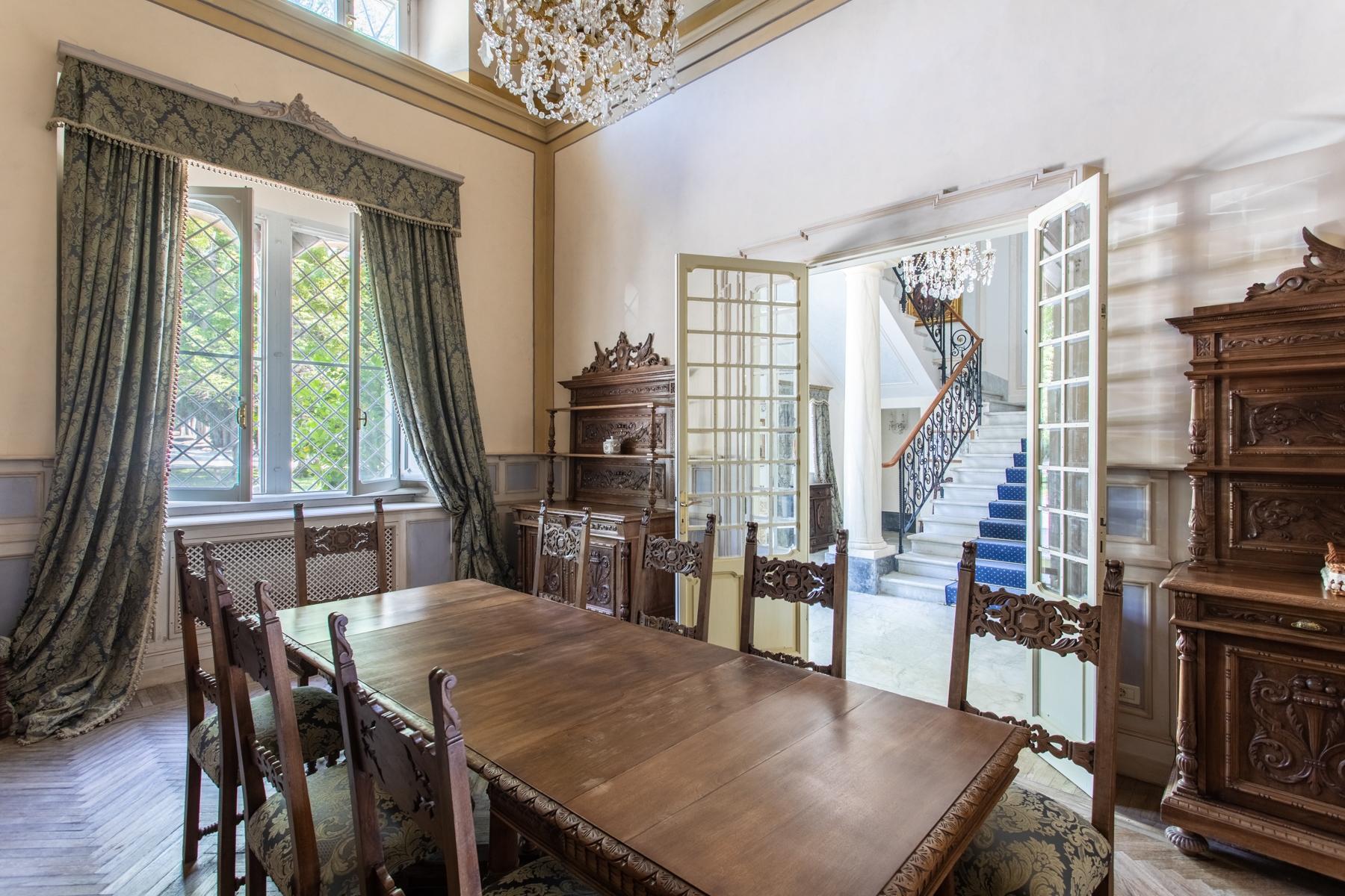 Villa in Vendita a Rieti: 5 locali, 1230 mq - Foto 11
