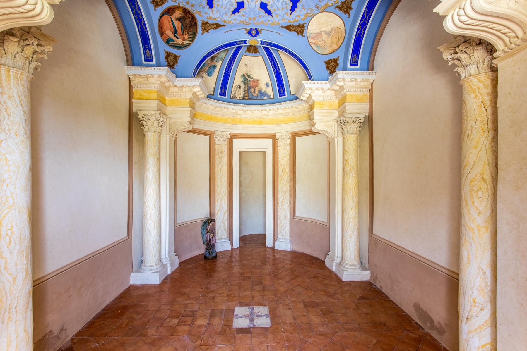 Villa in Vendita a Rieti: 5 locali, 1230 mq - Foto 15