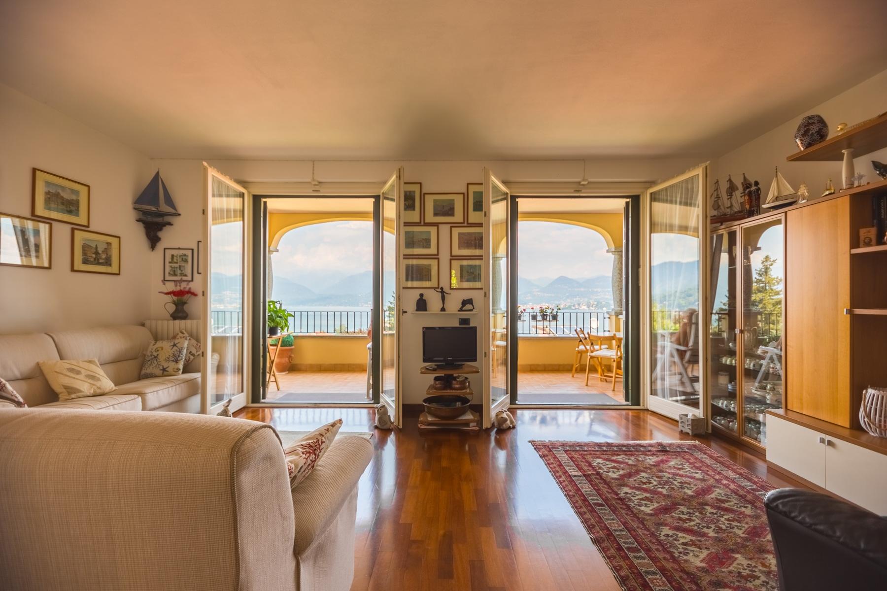 Appartamento in Vendita a Stresa: 5 locali, 112 mq