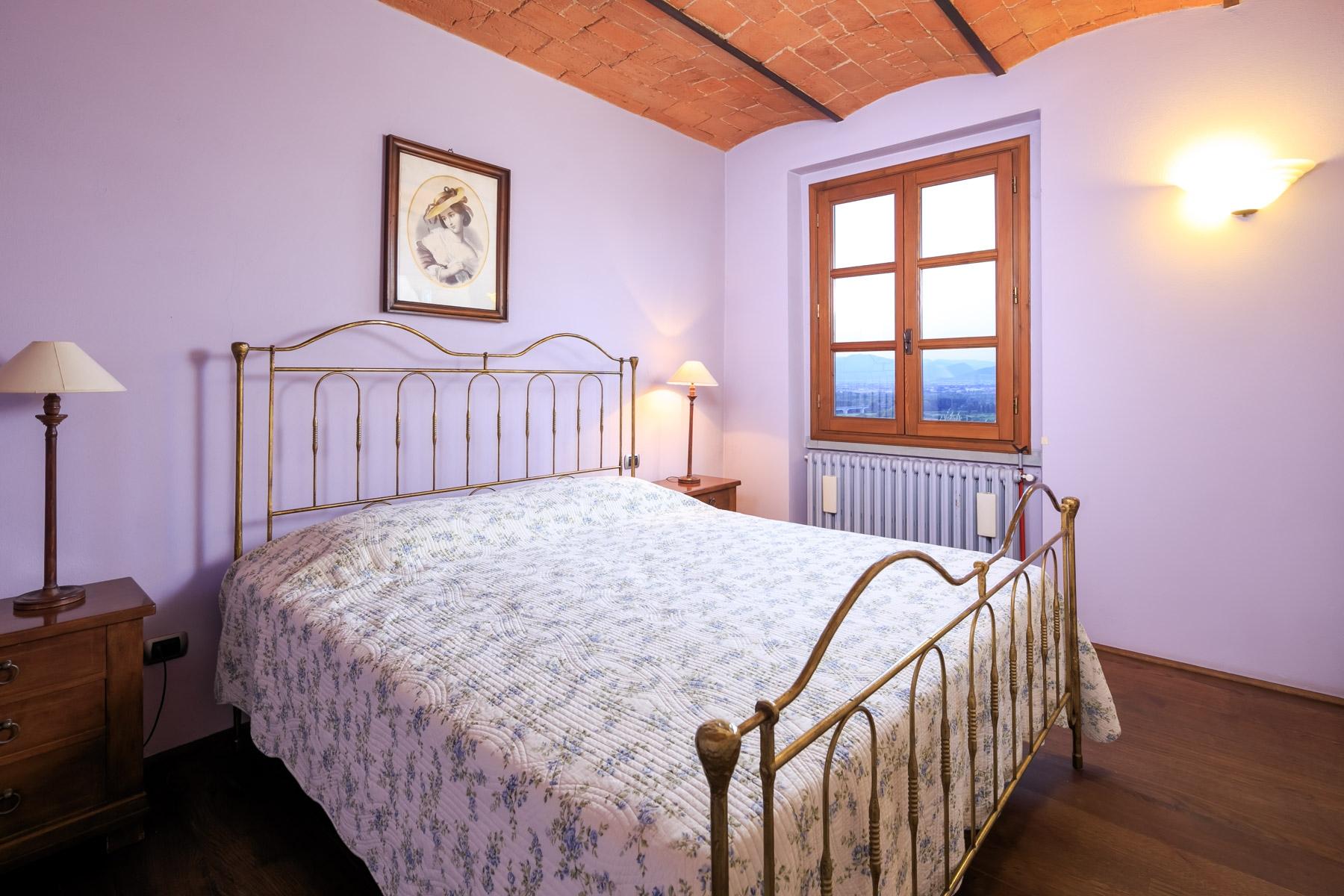 Villa in Vendita a Lastra A Signa: 5 locali, 800 mq - Foto 13