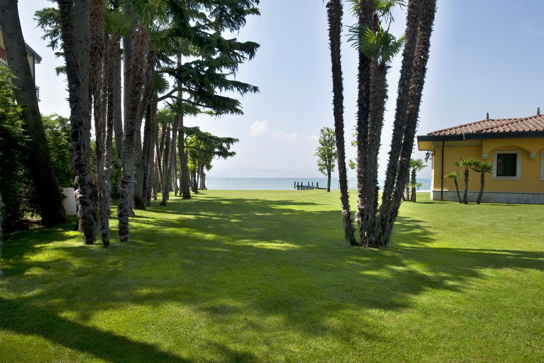 Villa in Vendita a Sirmione: 5 locali, 550 mq - Foto 10