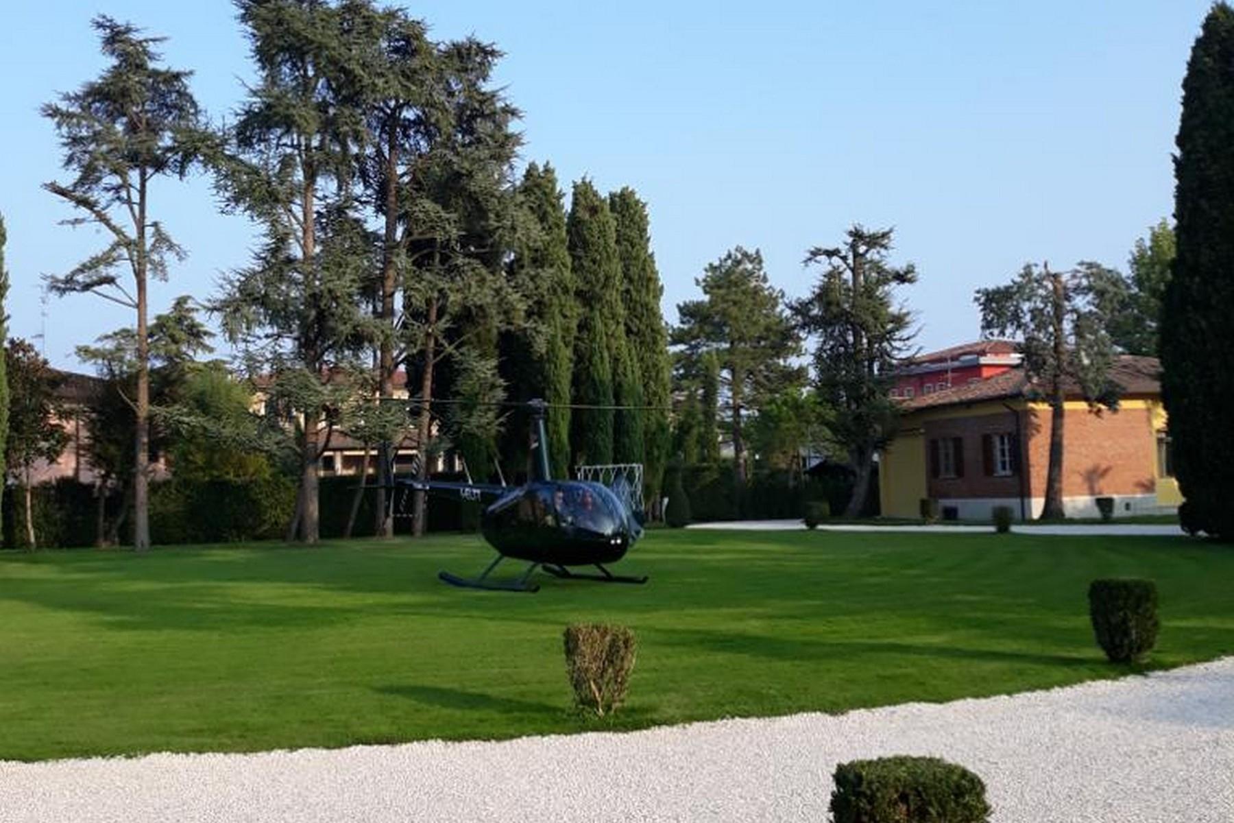 Villa in Vendita a Sirmione: 5 locali, 550 mq - Foto 6