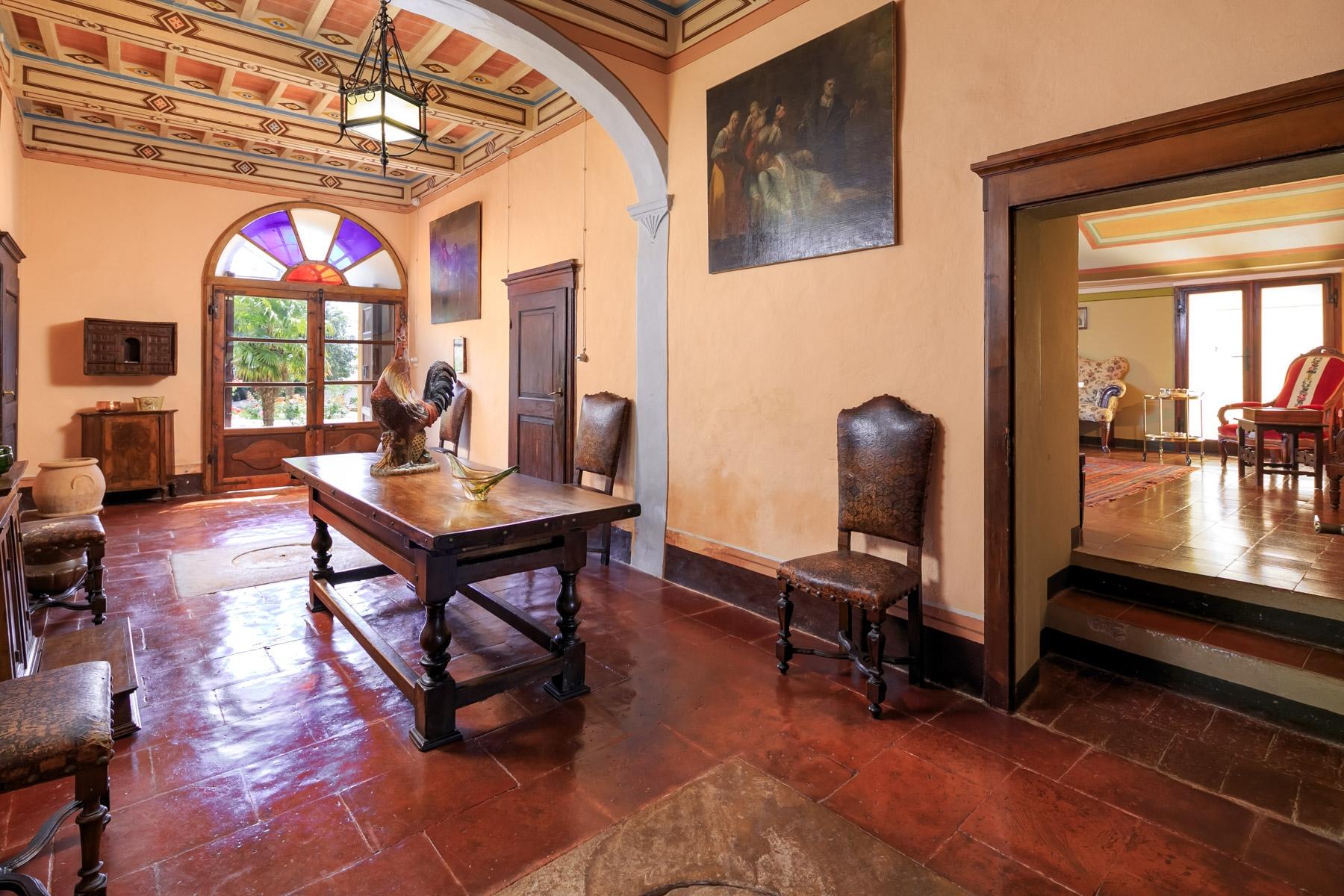 Villa in Vendita a Trequanda: 5 locali, 5200 mq - Foto 6