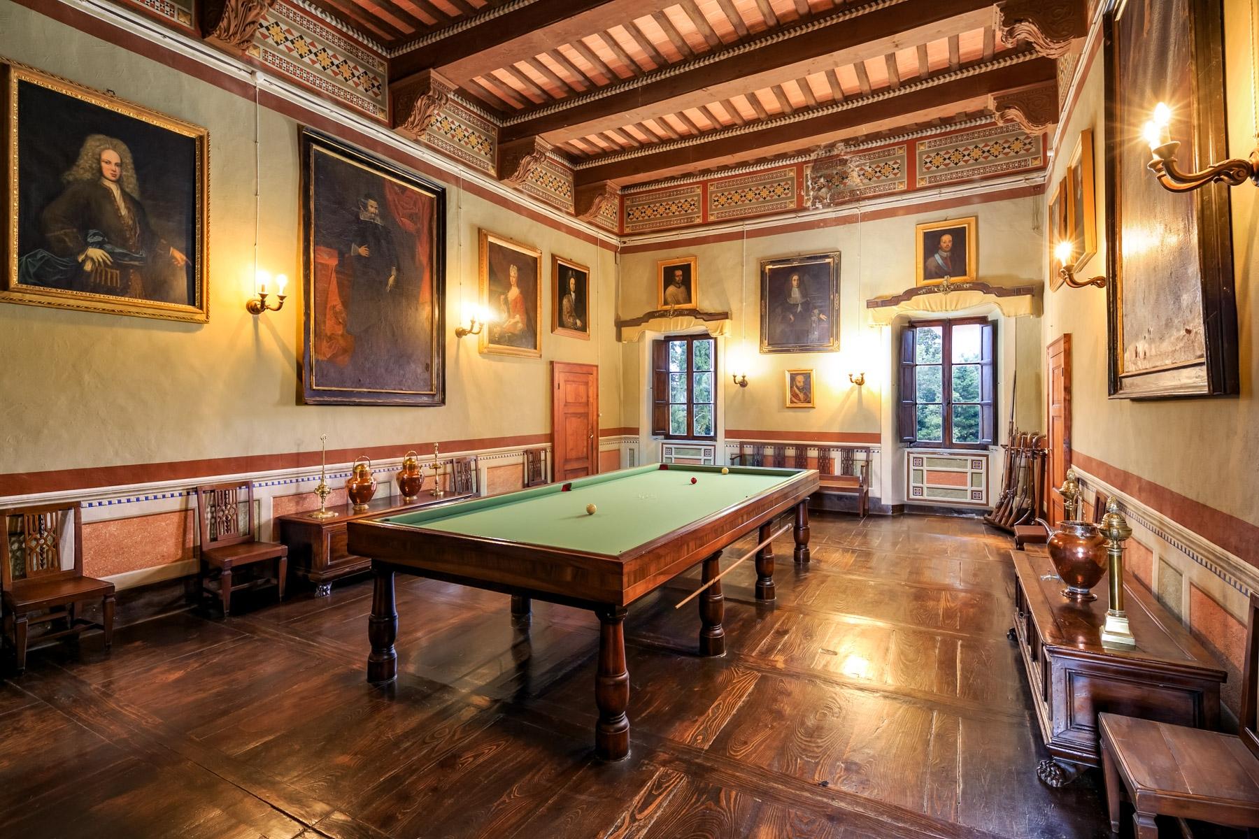 Villa in Vendita a Trequanda: 5 locali, 5200 mq - Foto 8