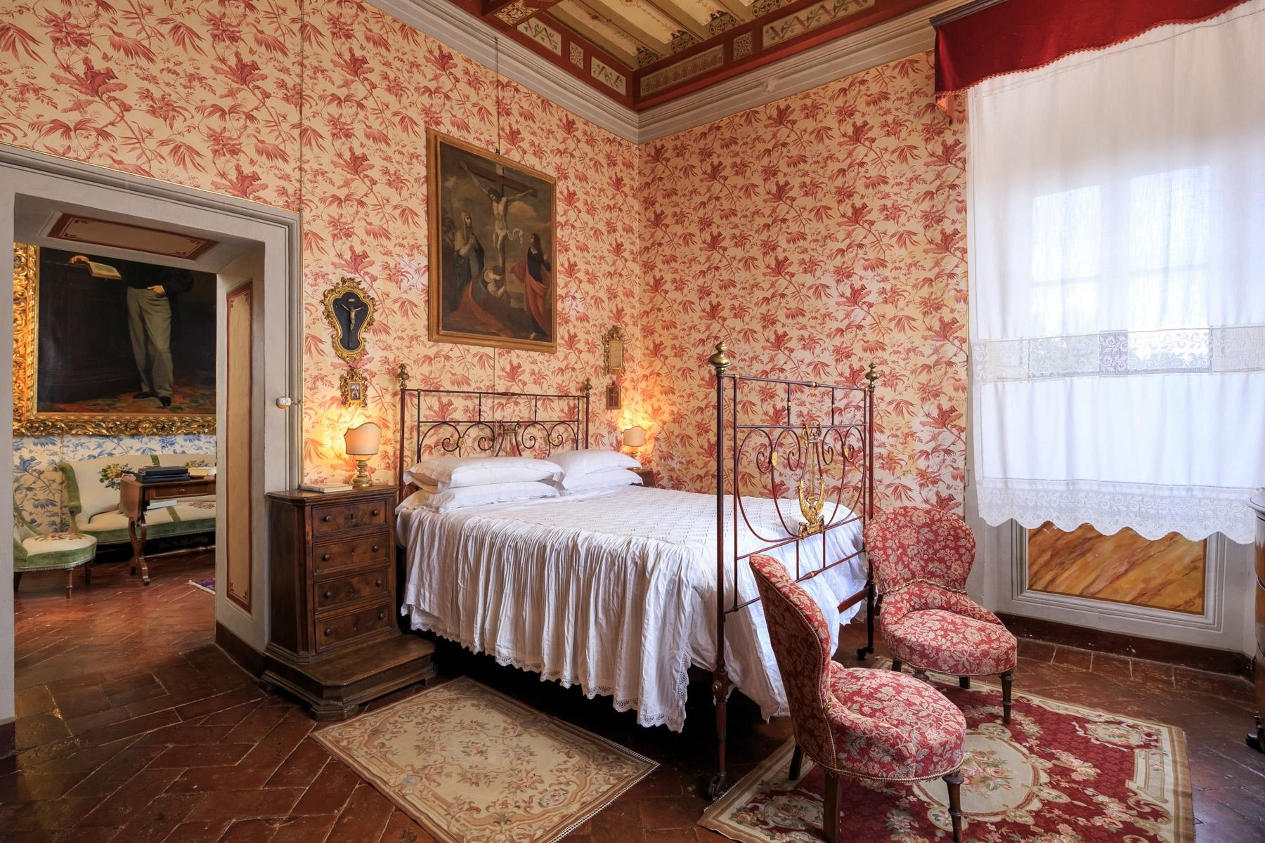 Villa in Vendita a Trequanda: 5 locali, 5200 mq - Foto 10