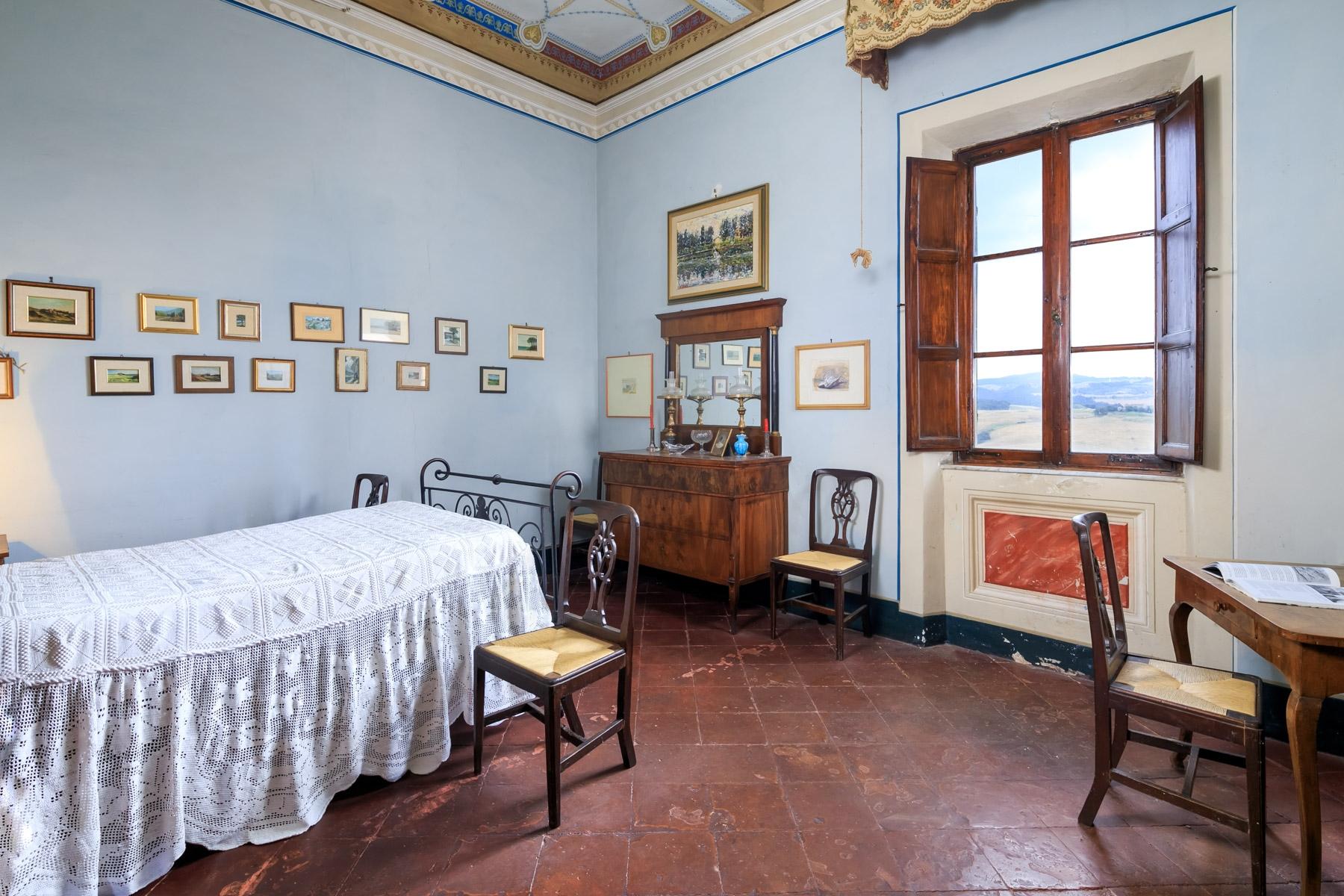 Villa in Vendita a Trequanda: 5 locali, 5200 mq - Foto 11