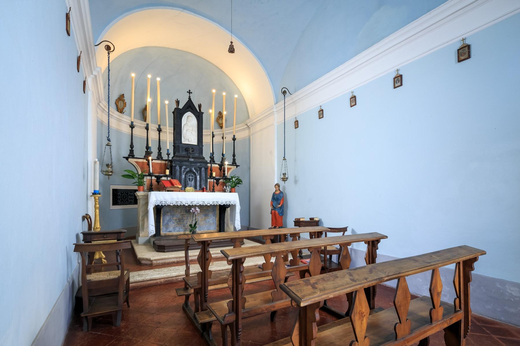 Villa in Vendita a Trequanda: 5 locali, 5200 mq - Foto 14