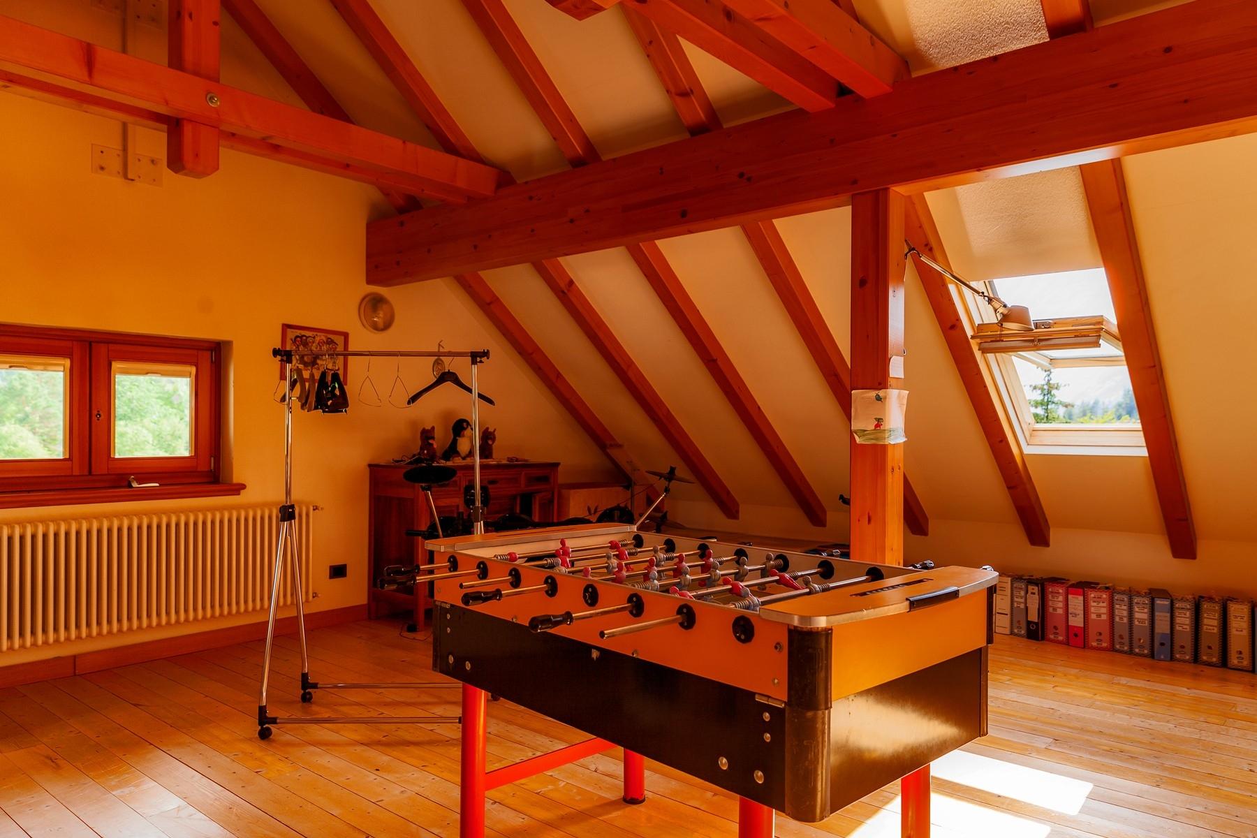 Casa indipendente in Vendita a Tarvisio: 5 locali, 300 mq - Foto 28