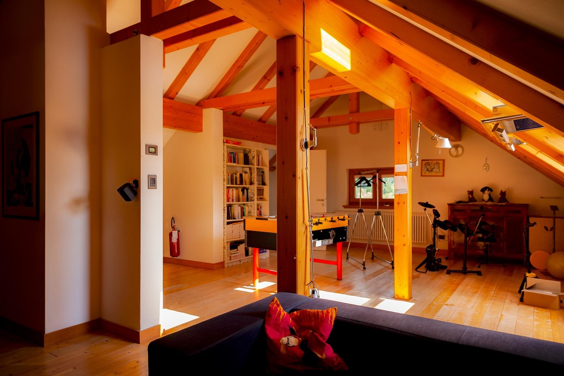 Casa indipendente in Vendita a Tarvisio: 5 locali, 300 mq - Foto 16