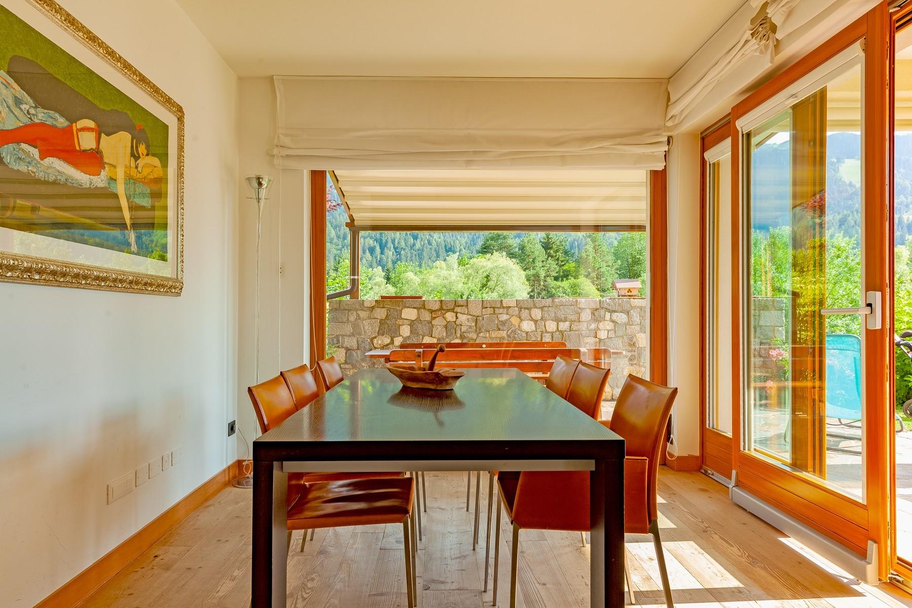 Casa indipendente in Vendita a Tarvisio: 5 locali, 300 mq - Foto 8
