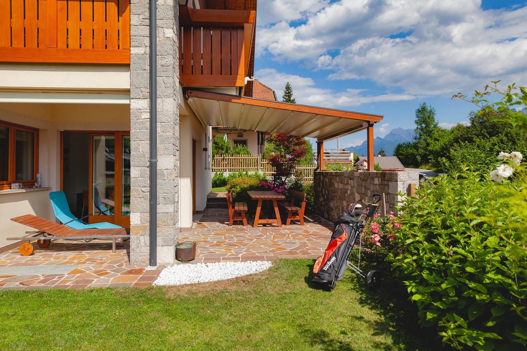 Casa indipendente in Vendita a Tarvisio: 5 locali, 300 mq - Foto 5