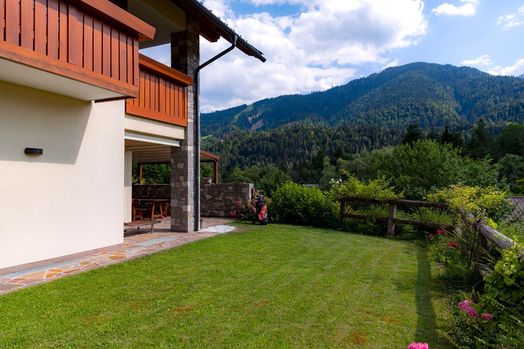 Casa indipendente in Vendita a Tarvisio: 5 locali, 300 mq - Foto 2