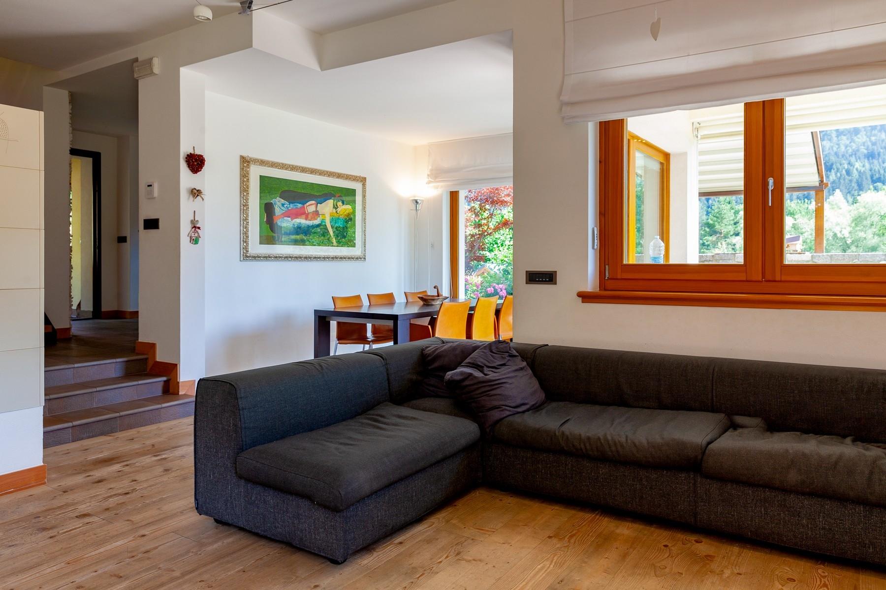 Casa indipendente in Vendita a Tarvisio: 5 locali, 300 mq - Foto 26