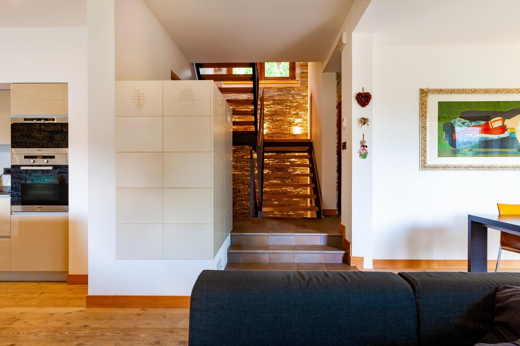 Casa indipendente in Vendita a Tarvisio: 5 locali, 300 mq - Foto 14
