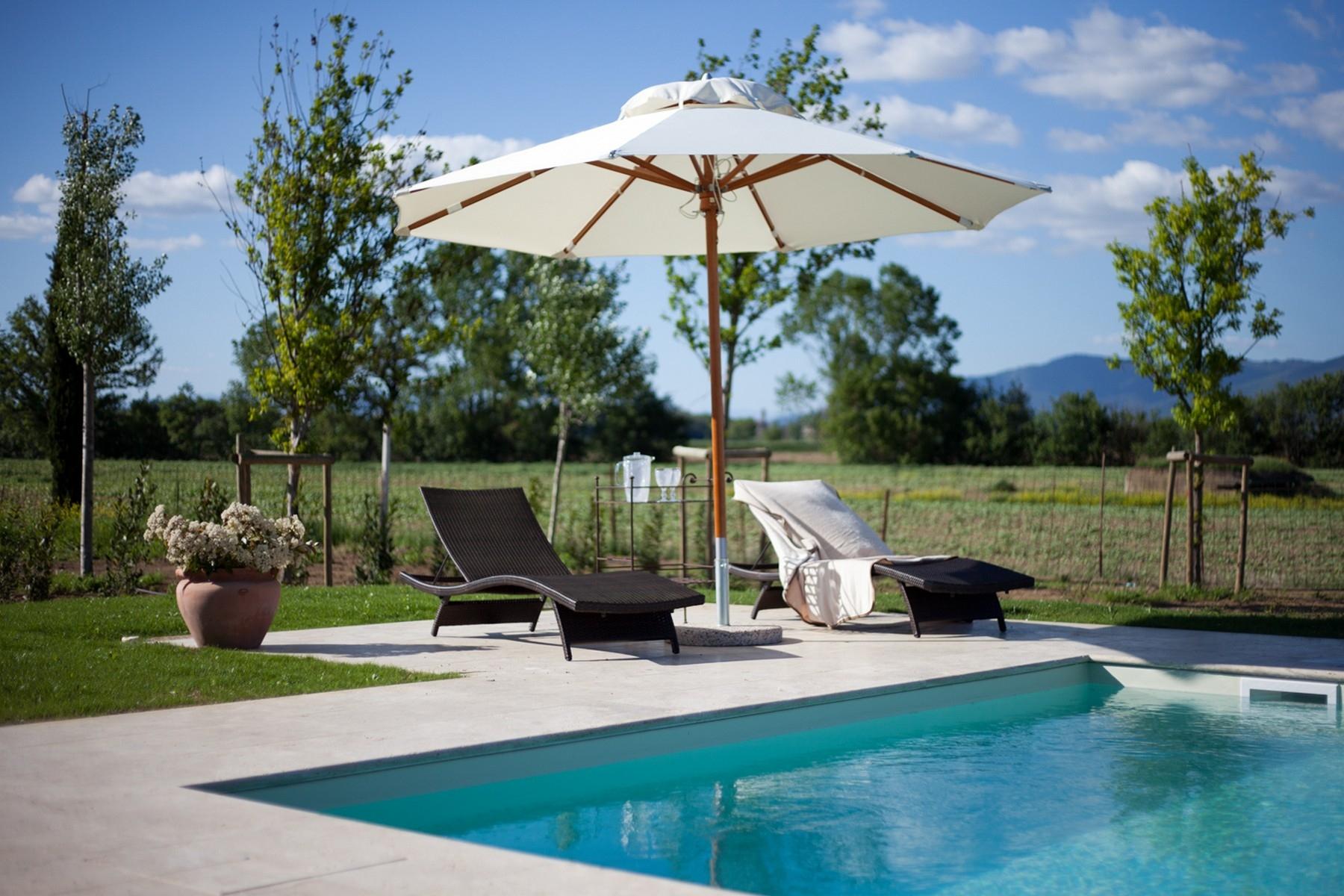 Villa in Vendita a Cortona: 5 locali, 246 mq - Foto 10