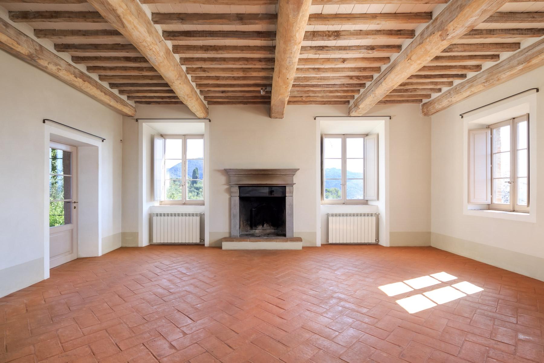 Villa in Vendita a Lucca: 5 locali, 225 mq - Foto 6
