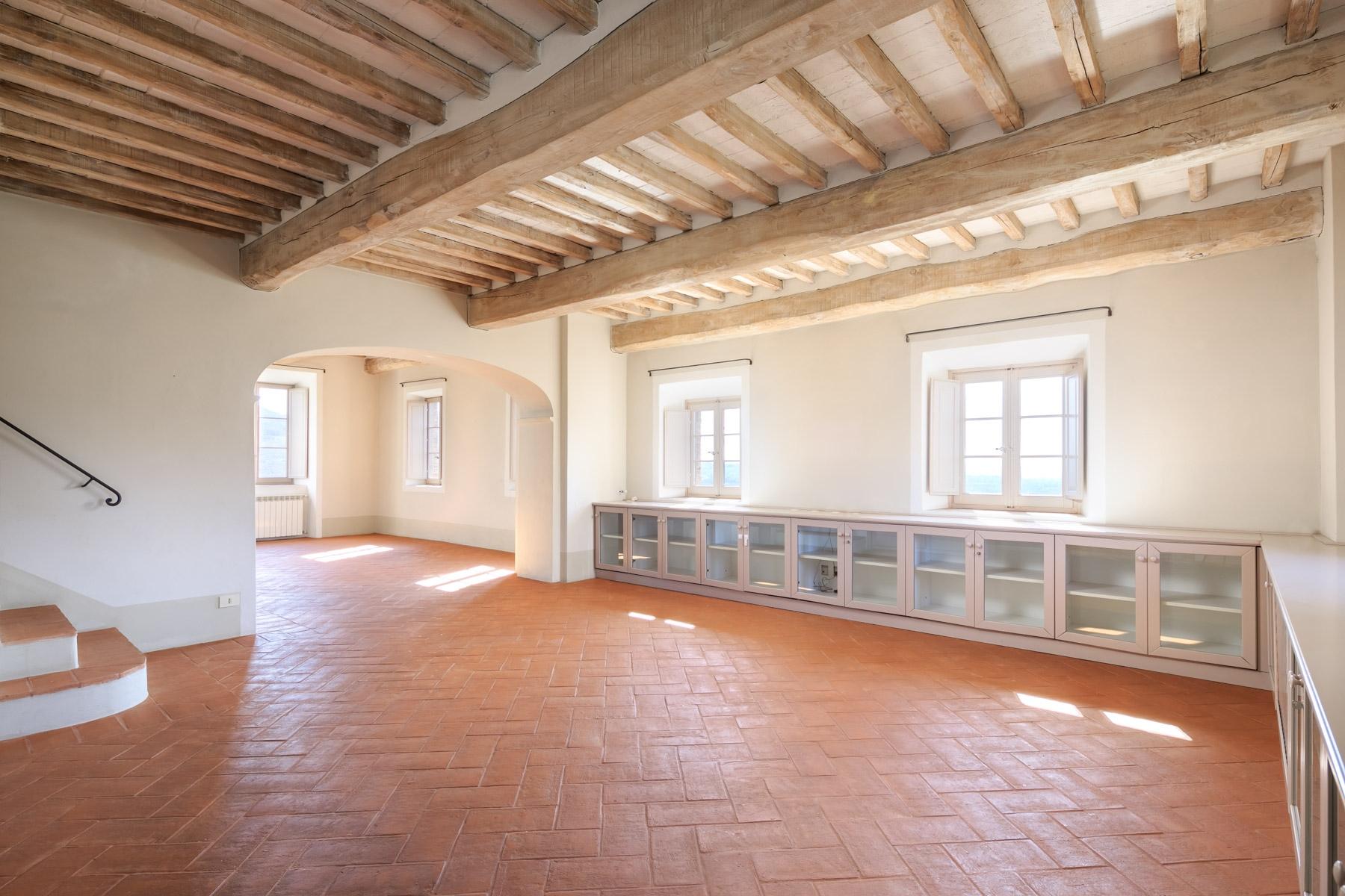 Villa in Vendita a Lucca: 5 locali, 225 mq - Foto 4