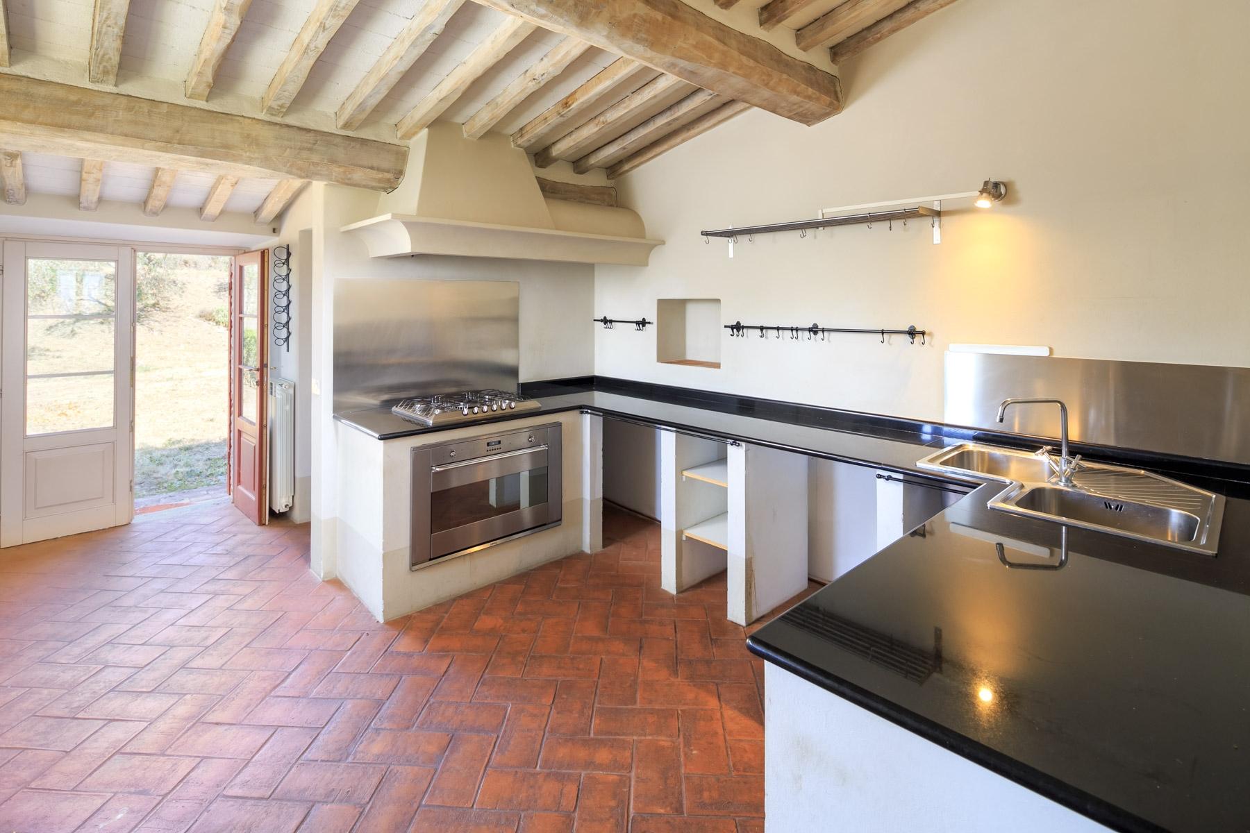 Villa in Vendita a Lucca: 5 locali, 225 mq - Foto 8