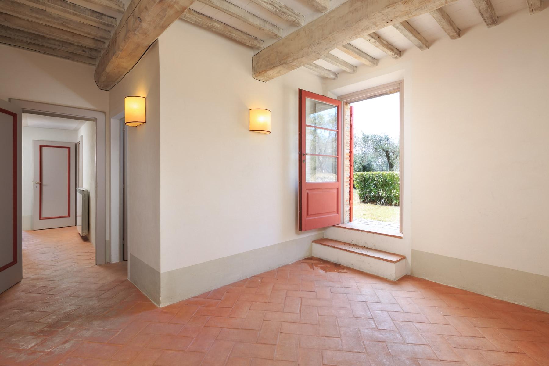 Villa in Vendita a Lucca: 5 locali, 225 mq - Foto 7
