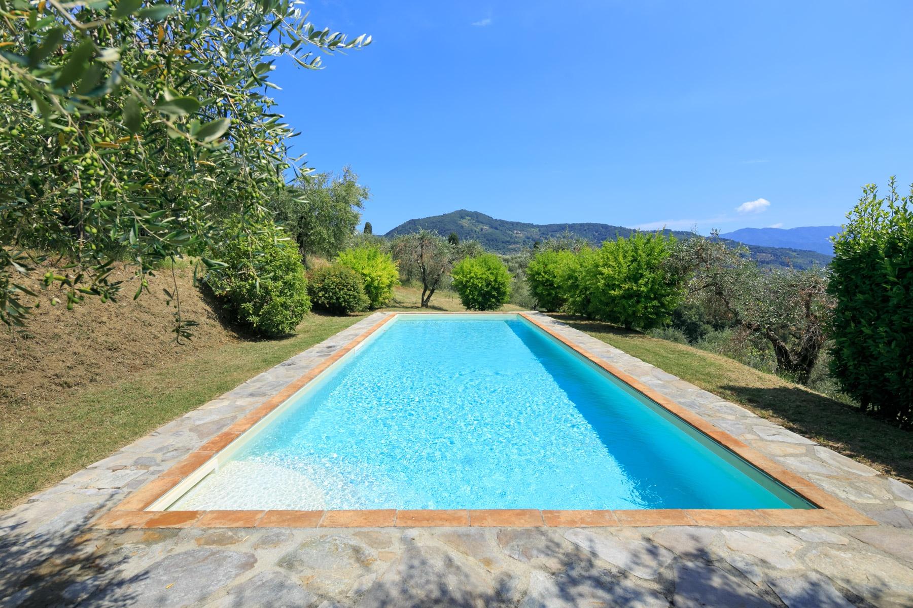 Villa in Vendita a Lucca: 5 locali, 225 mq - Foto 3
