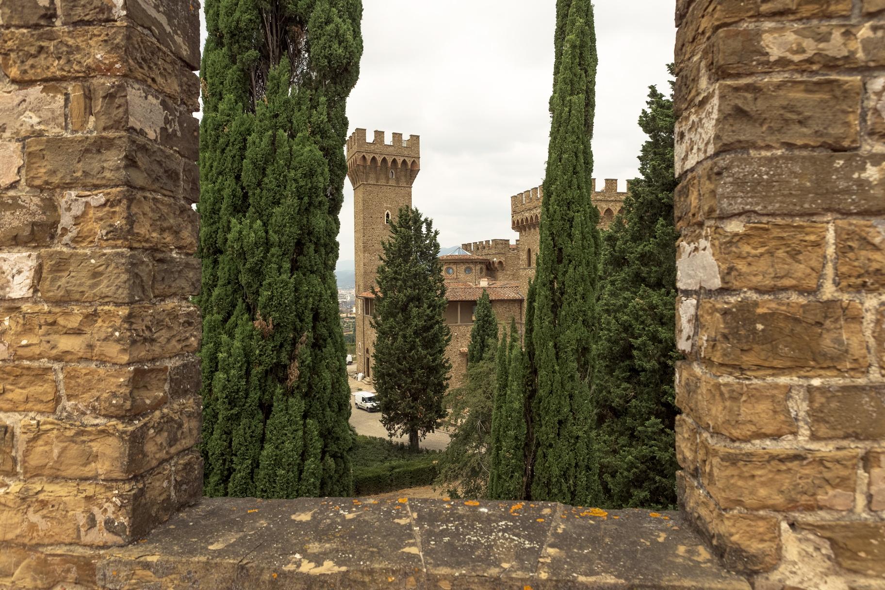 Attico in Vendita a Firenze: 5 locali, 250 mq - Foto 2