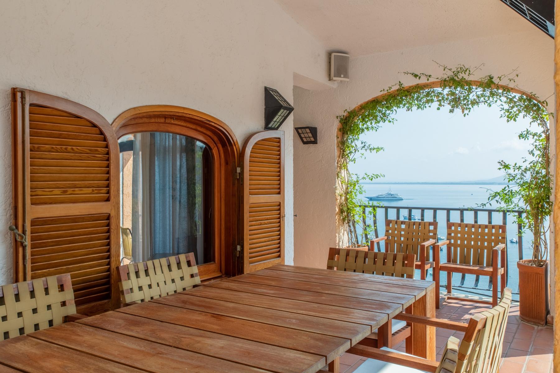 Villa in Vendita a Monte Argentario: 5 locali, 500 mq - Foto 3