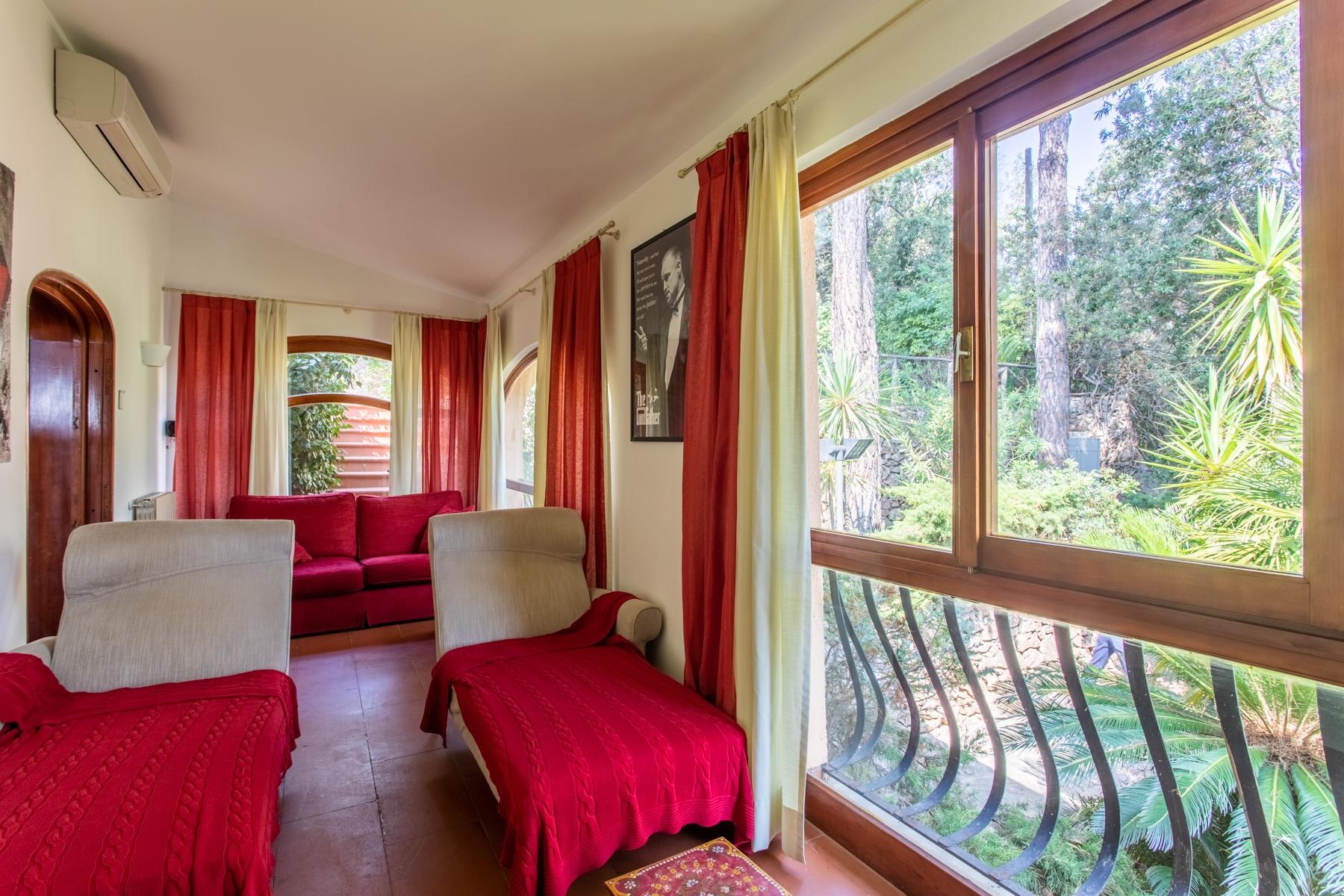 Villa in Vendita a Monte Argentario: 5 locali, 500 mq - Foto 12