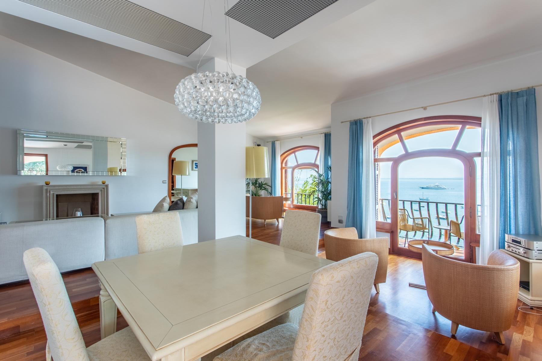 Villa in Vendita a Monte Argentario: 5 locali, 500 mq - Foto 14