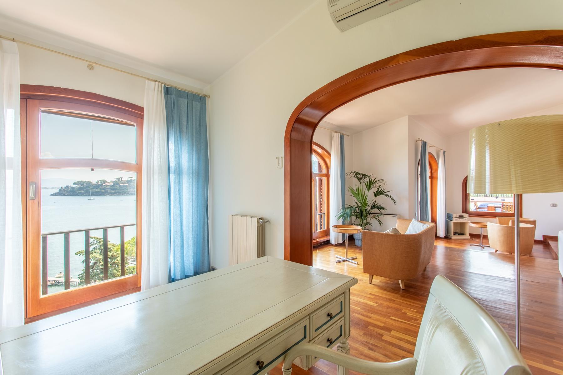 Villa in Vendita a Monte Argentario: 5 locali, 500 mq - Foto 16